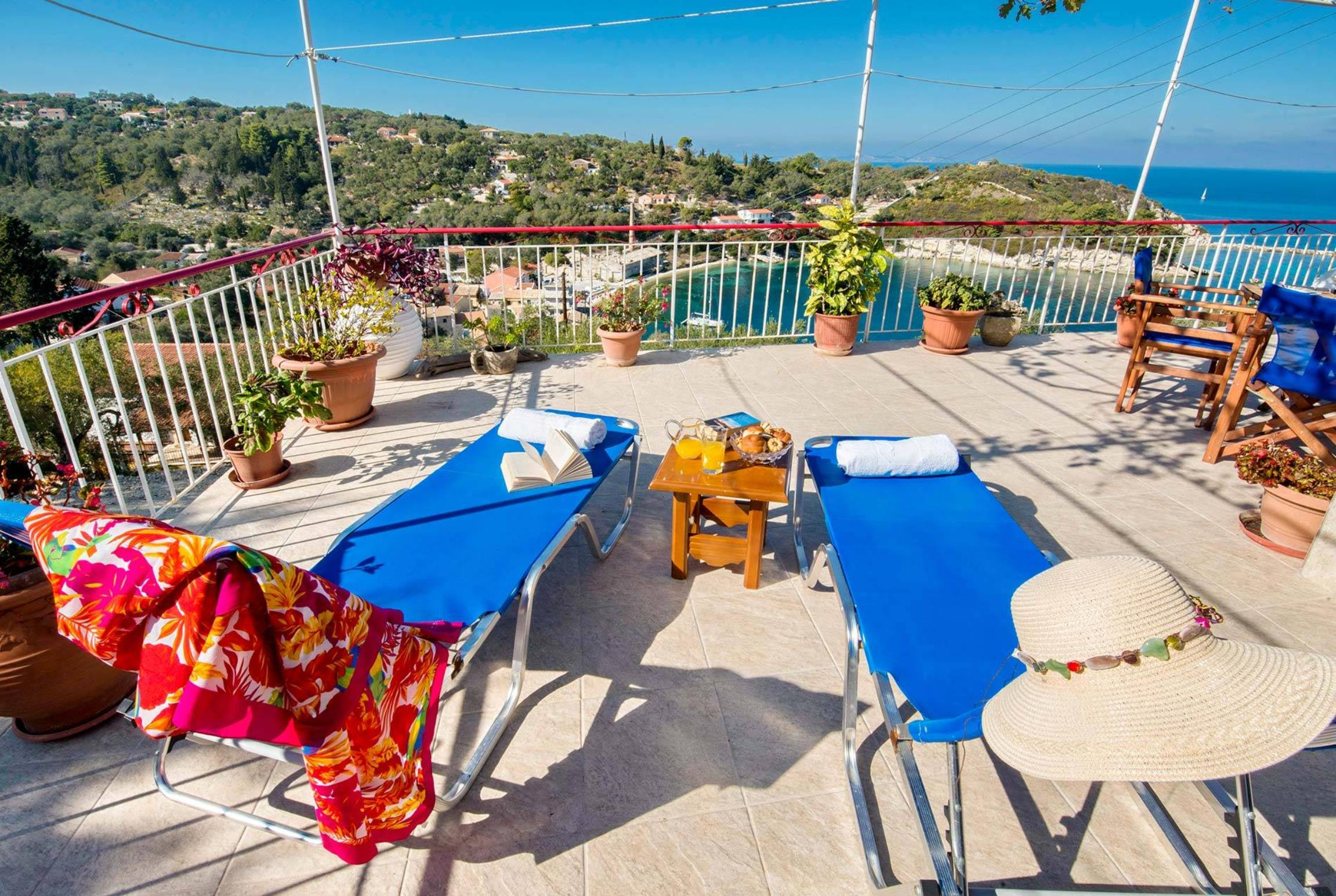 Holiday apartment Captain's House (2654946), Paxos, Paxi, Ionian Islands, Greece, picture 17