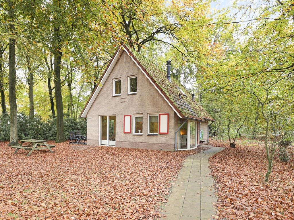 Ferienhaus Komfort 6-Personen-Kinder-Ferienhaus im Ferienpark Landal Landgoed 't Loo - In waldreicher (843836), 't Loo Oldebroek, Veluwe, Gelderland, Niederlande, Bild 1
