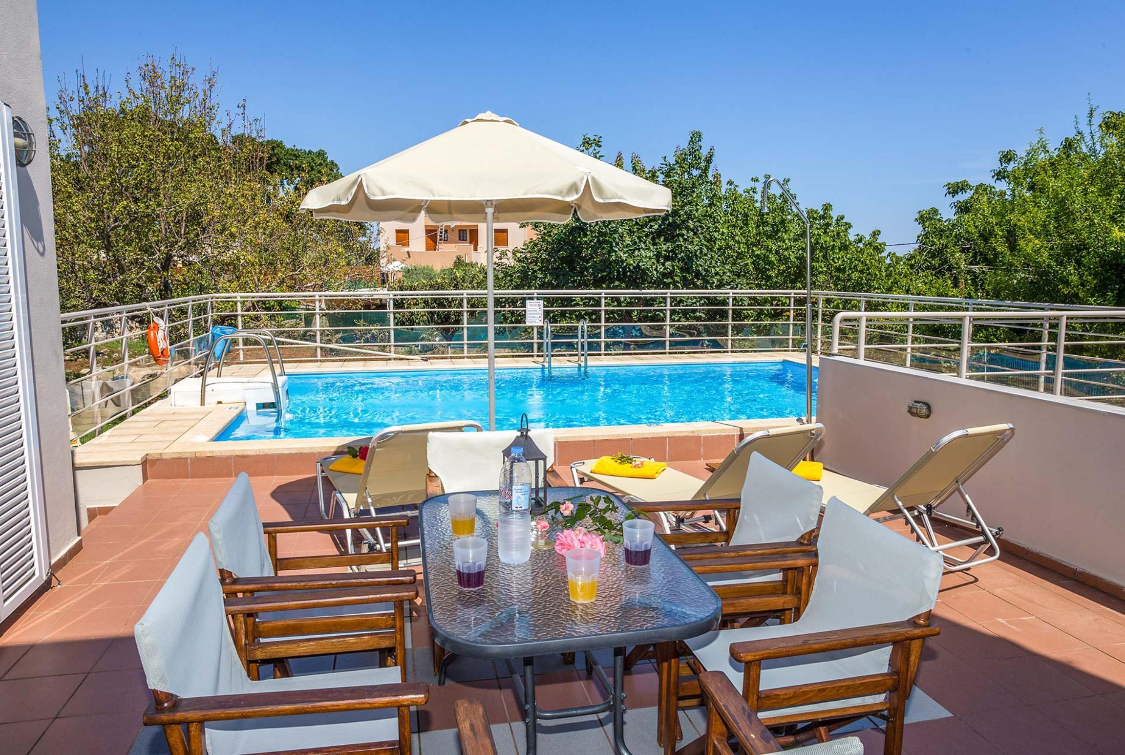Ferienhaus Filia (2654231), Rethymno, Kreta Nordküste, Kreta, Griechenland, Bild 23