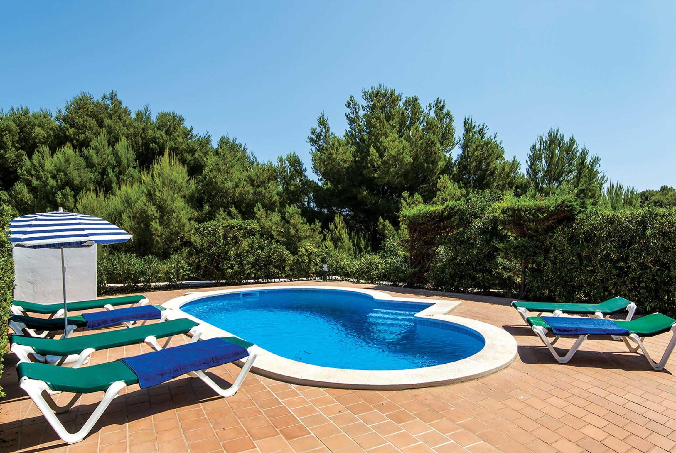 Ferienhaus Sol I Mar (2654313), Arenal De'N Castell, Menorca, Balearische Inseln, Spanien, Bild 5