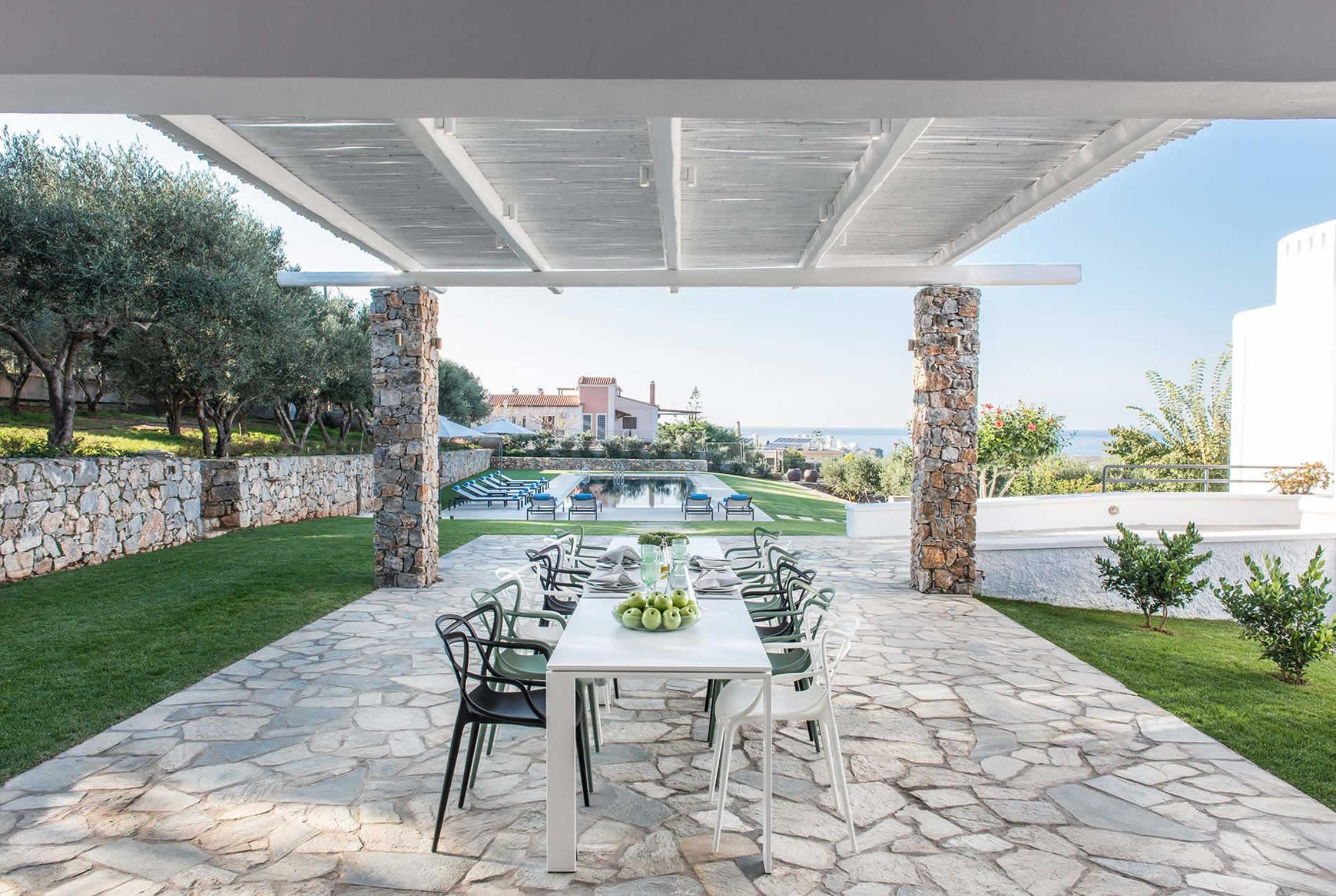 Ferienhaus Oleander (2702167), Stalos, Kreta Nordküste, Kreta, Griechenland, Bild 30
