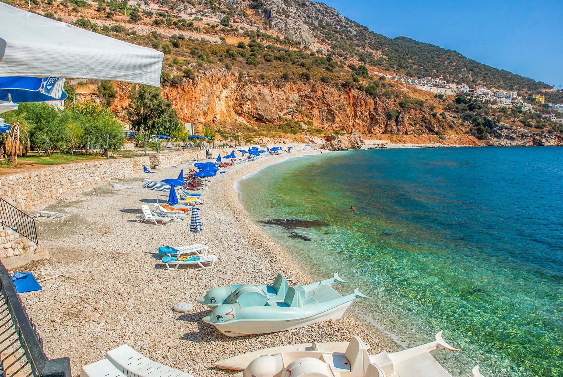 Maison de vacances Villa Everes (2649899), Kalkan, , Région Méditerranéenne, Turquie, image 29
