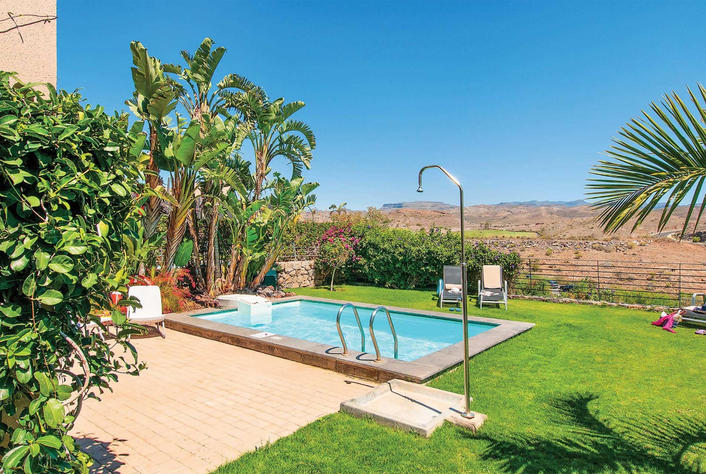 Holiday house Las Terrazas 22 (2654460), Maspalomas, Gran Canaria, Canary Islands, Spain, picture 14