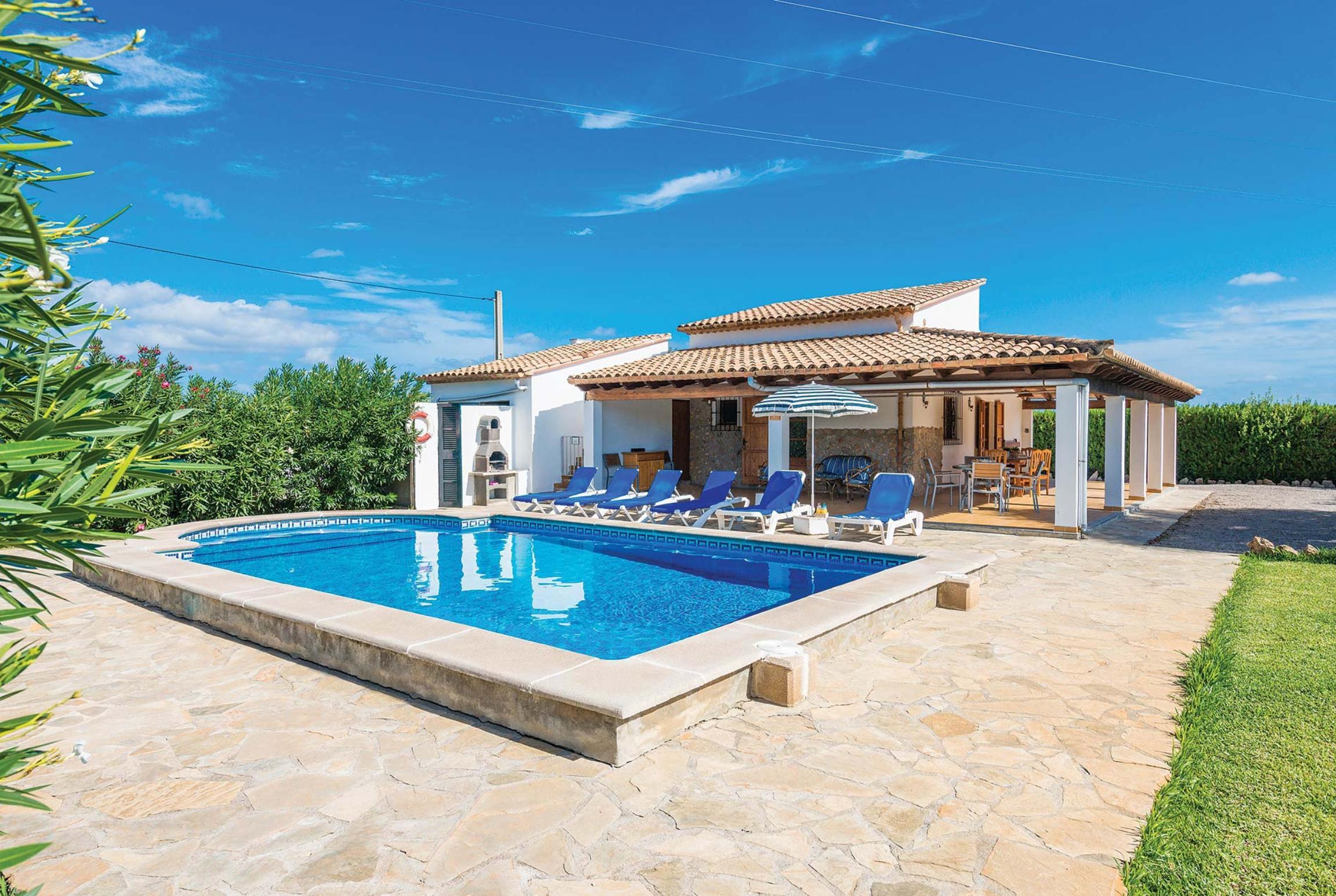 Ferienhaus Rasca (2654350), Formentor, Mallorca, Balearische Inseln, Spanien, Bild 12
