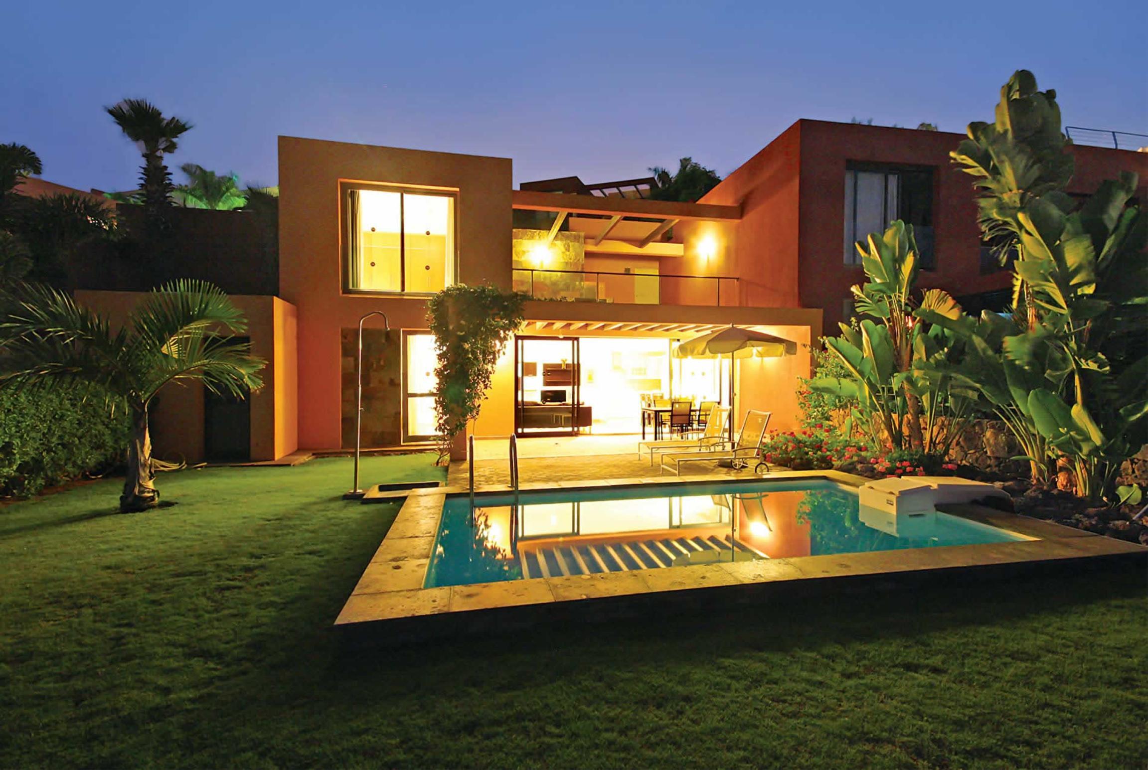Holiday house Las Terrazas 22 (2654460), Maspalomas, Gran Canaria, Canary Islands, Spain, picture 15