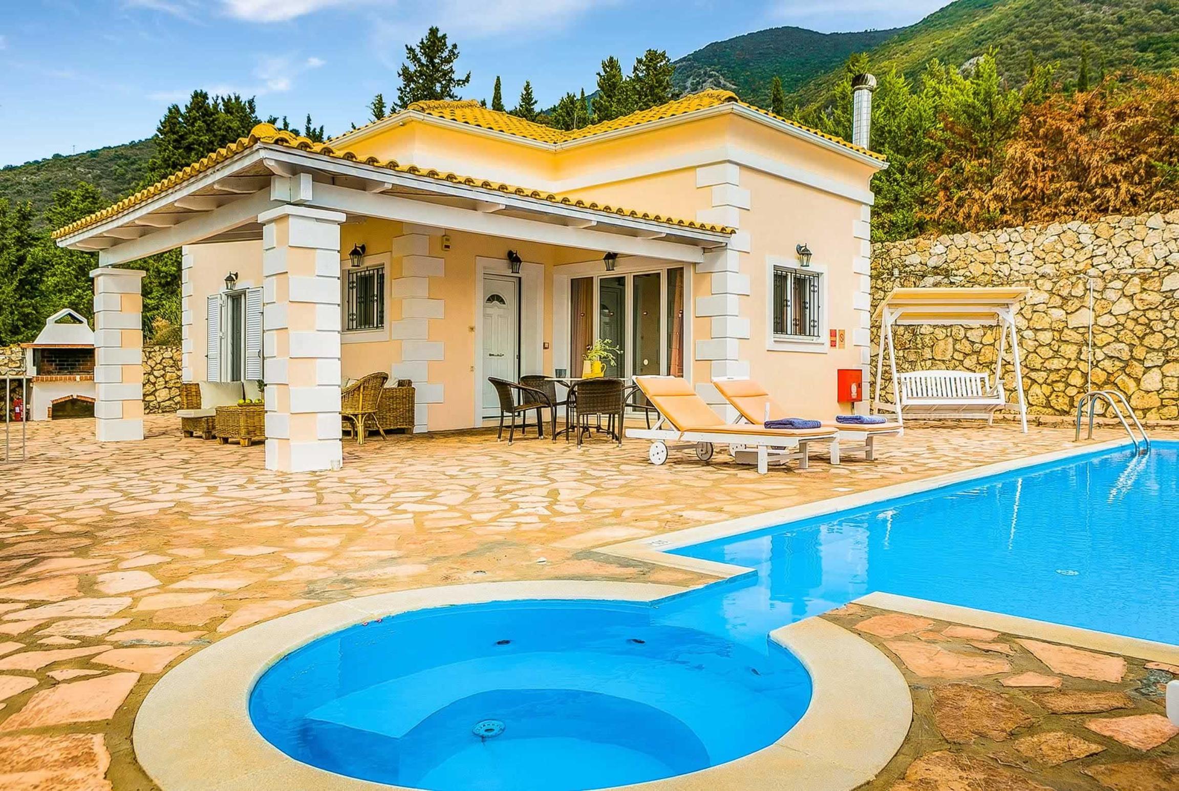 Holiday house Adriani (2652730), Perigiali, Lefkada, Ionian Islands, Greece, picture 11