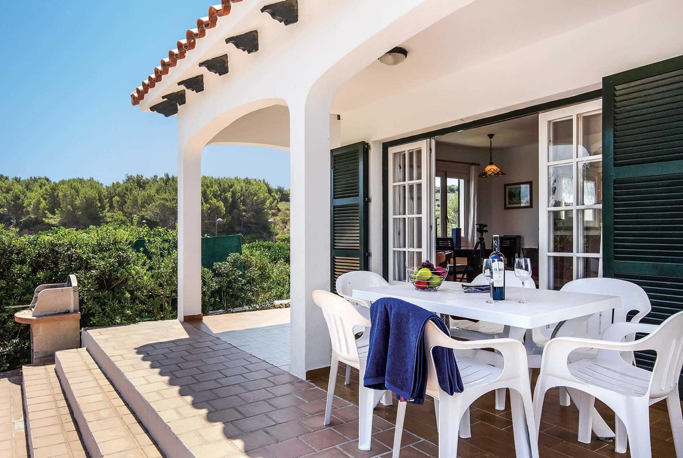 Ferienhaus Sol I Mar (2654313), Arenal De'N Castell, Menorca, Balearische Inseln, Spanien, Bild 10
