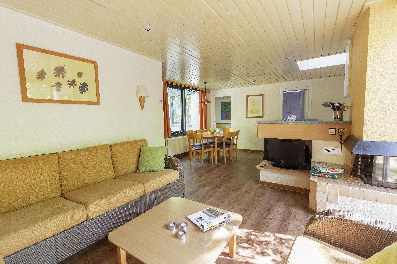 Ferienhaus Center Parcs  Het Heijderbos - cottage 4 persons Premium (2639152), Heijen, Noord-Limburg, Limburg (NL), Niederlande, Bild 2