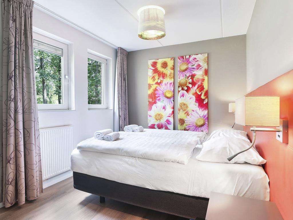 Ferienhaus Luxus 6-Personen-Ferienhaus im Ferienpark Landal Landgoed 't Loo - In waldreicher Umgebung (772024), 't Loo Oldebroek, Veluwe, Gelderland, Niederlande, Bild 5