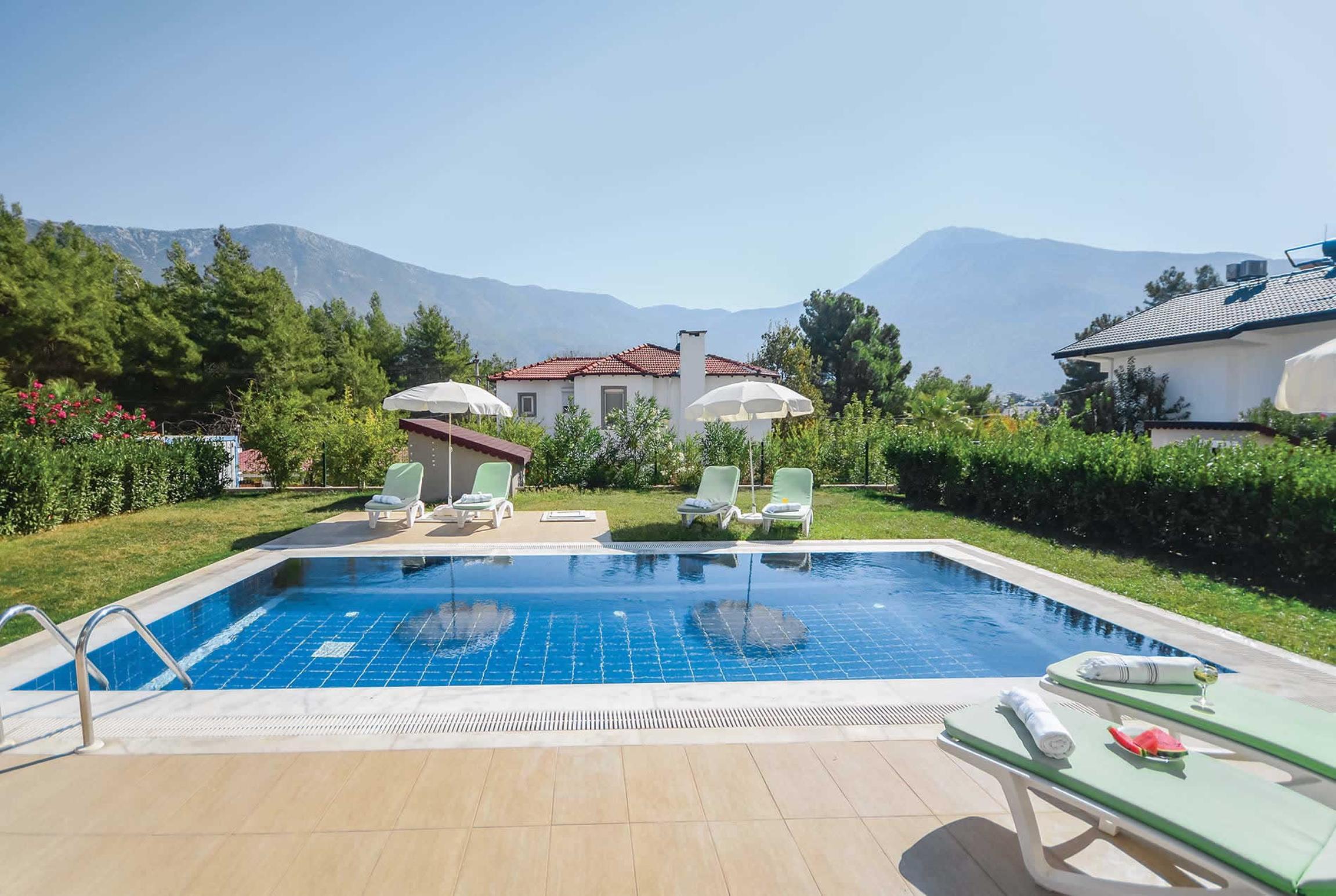 Maison de vacances Fidan (2649920), Ölüdeniz, , Région Egéenne, Turquie, image 5