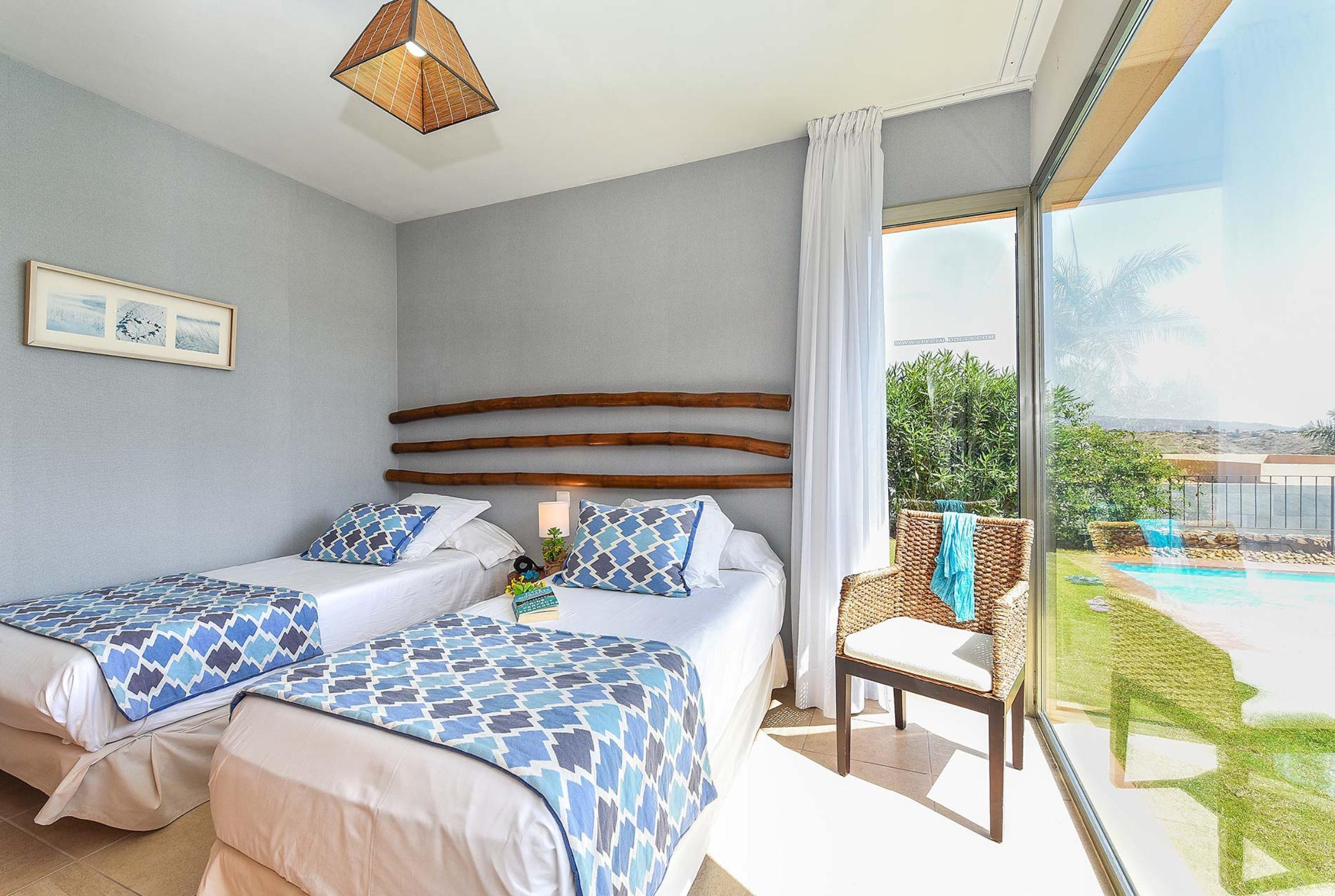Holiday house Par 4 Villa 3 (2653981), Maspalomas, Gran Canaria, Canary Islands, Spain, picture 11