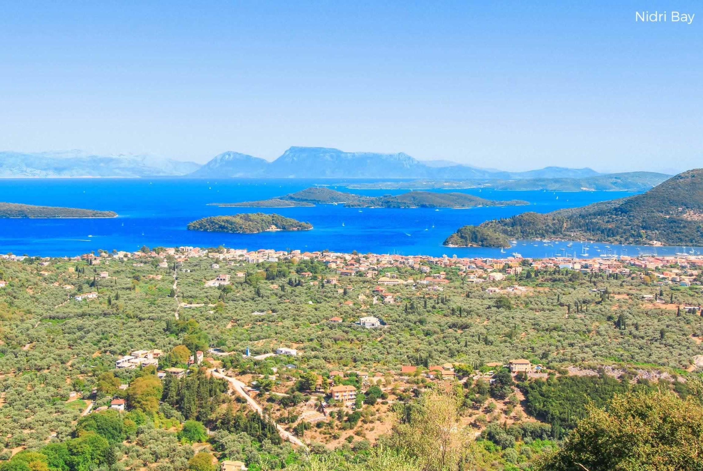 Holiday house Adriani (2652730), Perigiali, Lefkada, Ionian Islands, Greece, picture 6