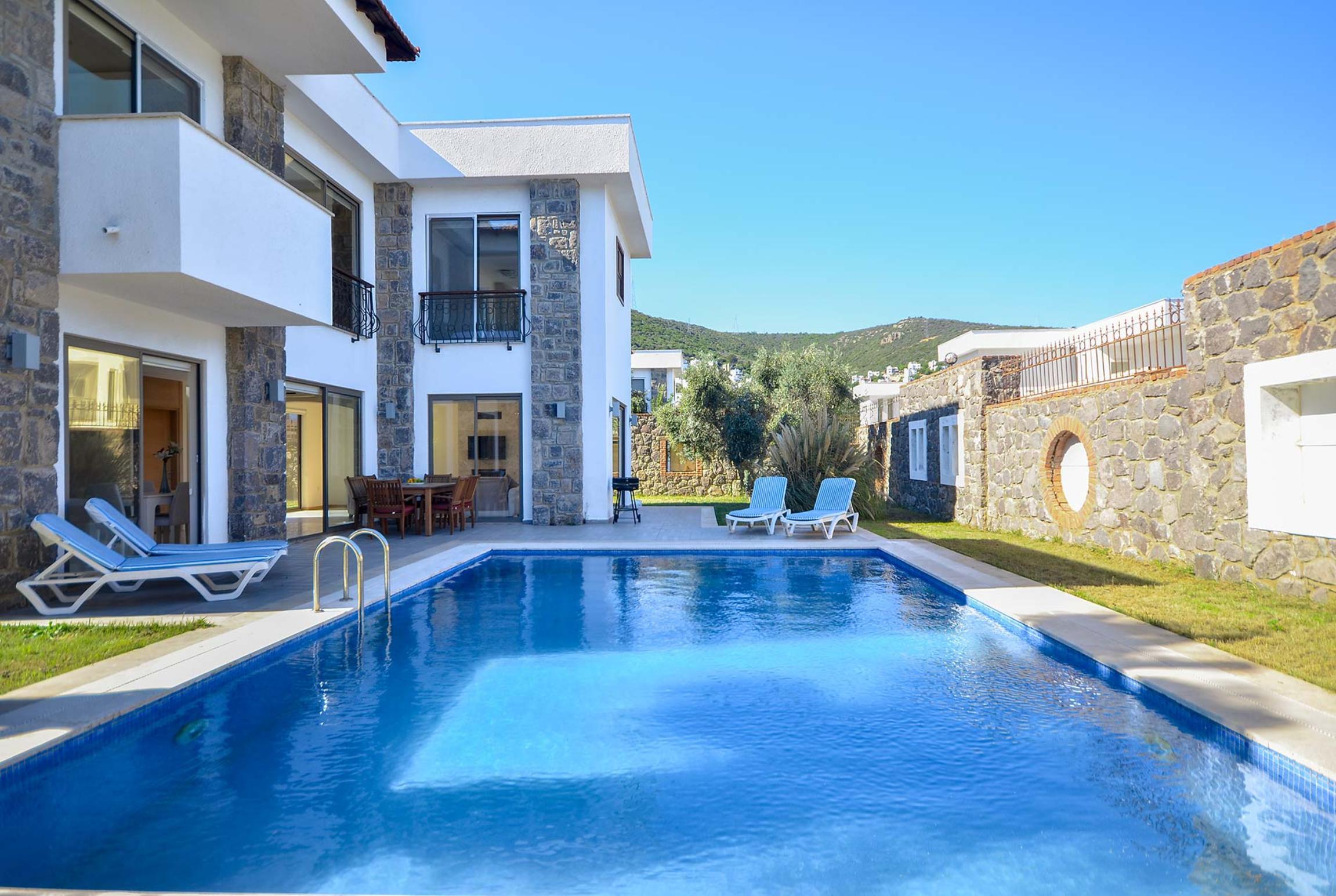 Ferienhaus Zehra (2744580), Torba, , Ägäisregion, Türkei, Bild 3