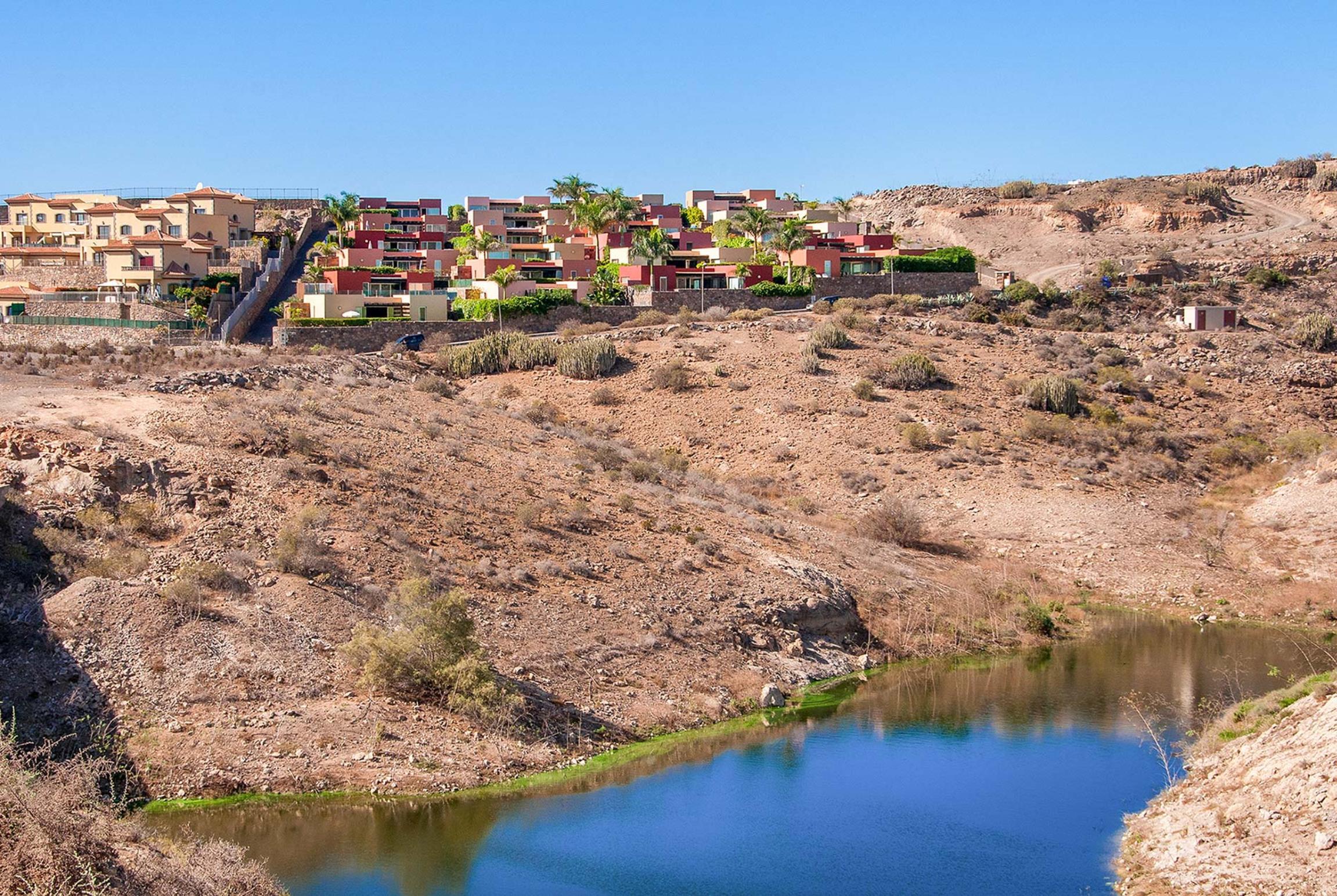 Holiday house Par 4 Villa 3 (2653981), Maspalomas, Gran Canaria, Canary Islands, Spain, picture 25