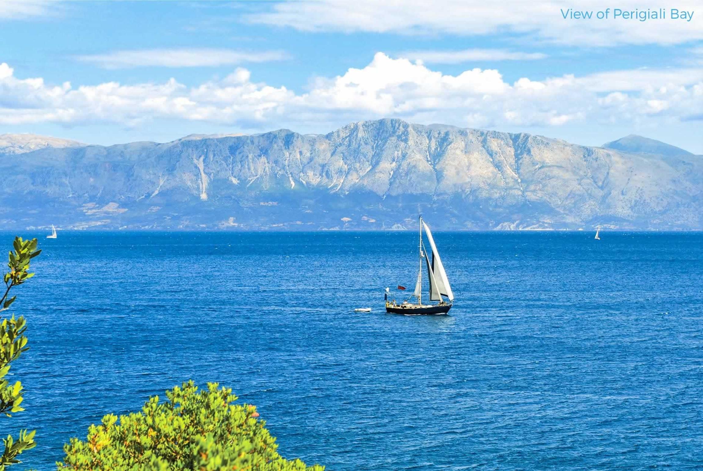 Holiday house Adriani (2652730), Perigiali, Lefkada, Ionian Islands, Greece, picture 25
