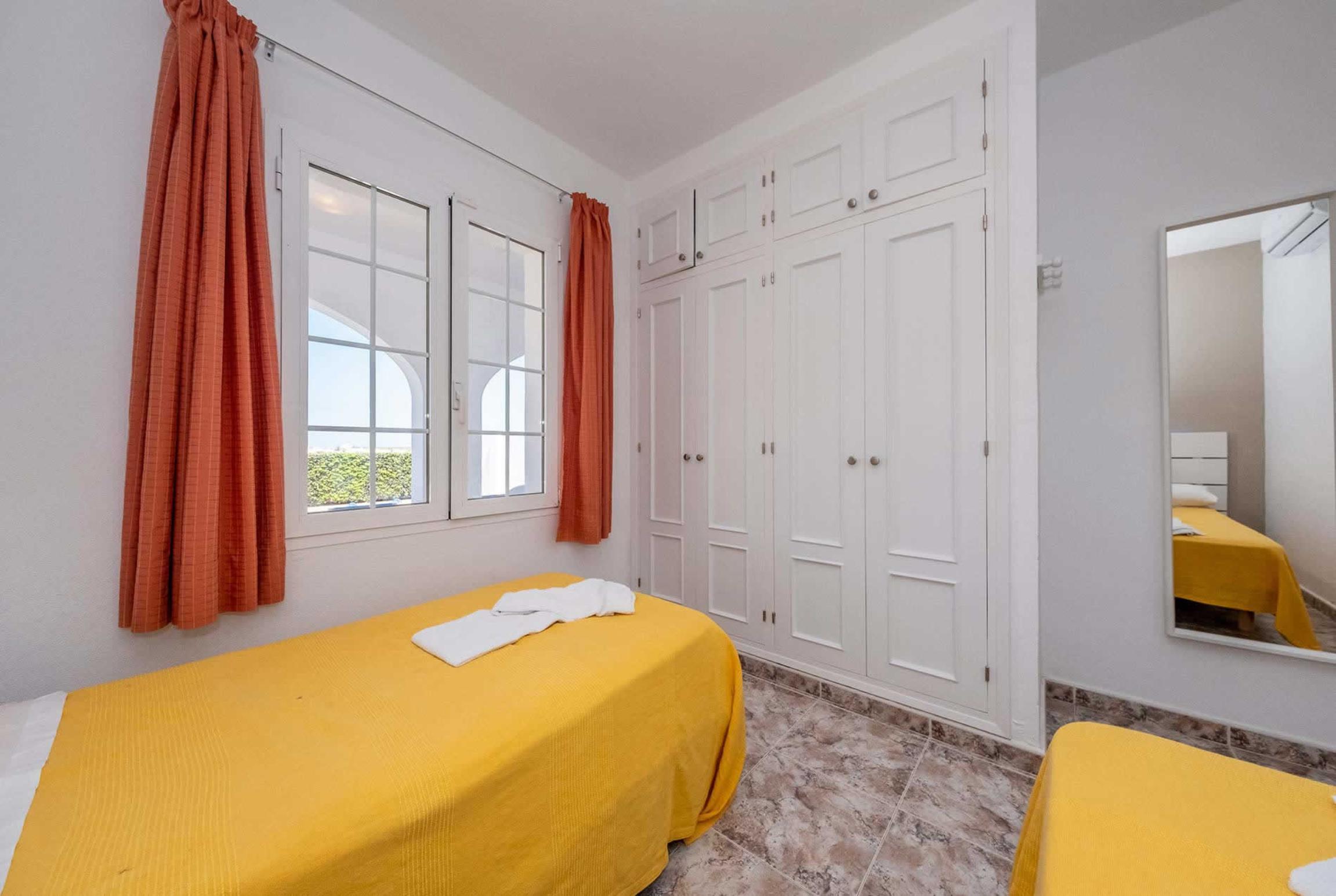 Ferienhaus Bellavista I (2654269), Arenal De'N Castell, Menorca, Balearische Inseln, Spanien, Bild 27
