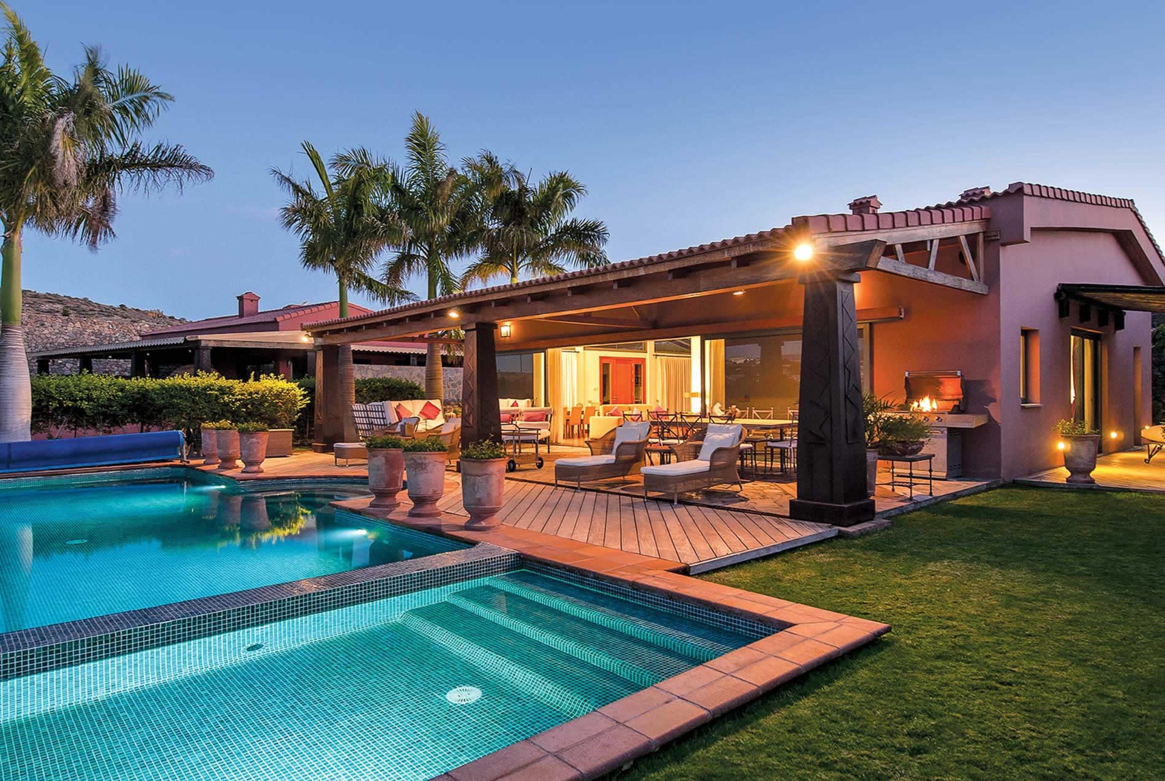 Holiday house La Canela I (2654015), Maspalomas, Gran Canaria, Canary Islands, Spain, picture 1