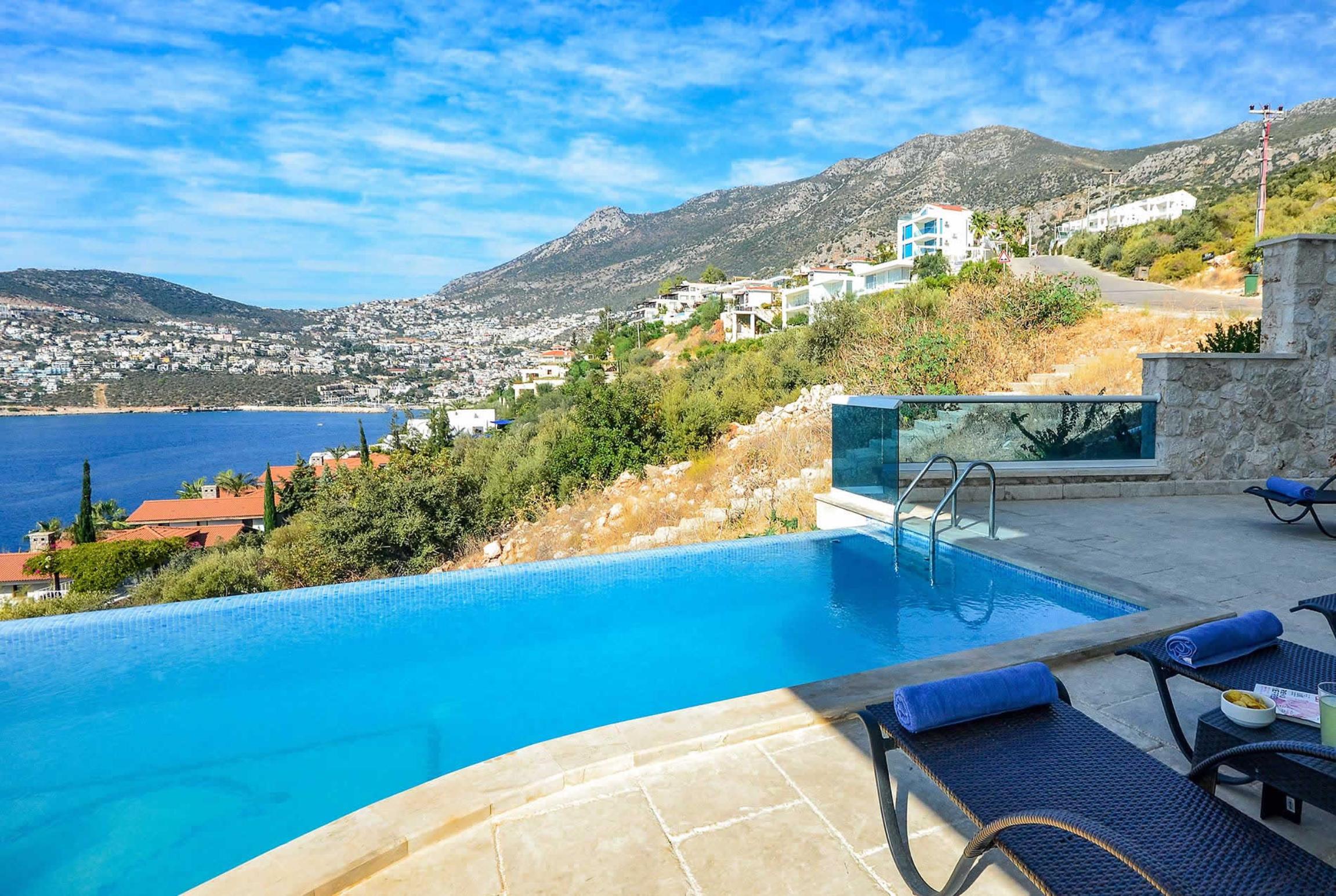 Maison de vacances Villa Everes (2649899), Kalkan, , Région Méditerranéenne, Turquie, image 7