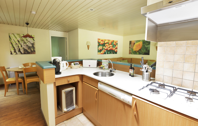 Ferienhaus Center Parcs  Het Heijderbos - cottage 4 persons Premium (2639152), Heijen, Noord-Limburg, Limburg (NL), Niederlande, Bild 5