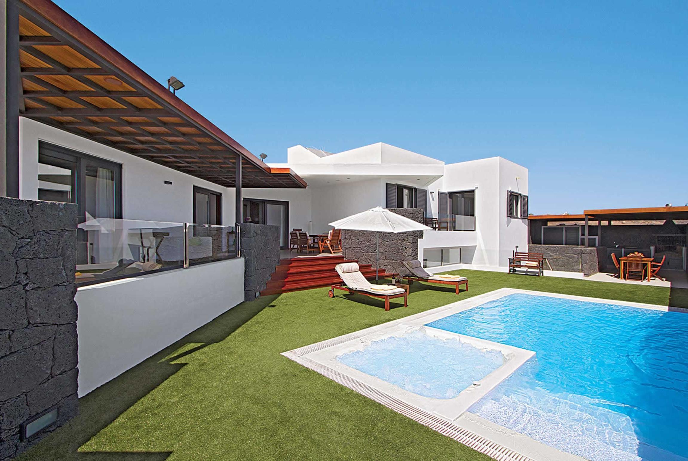 Carlota Villa  Lanzarote