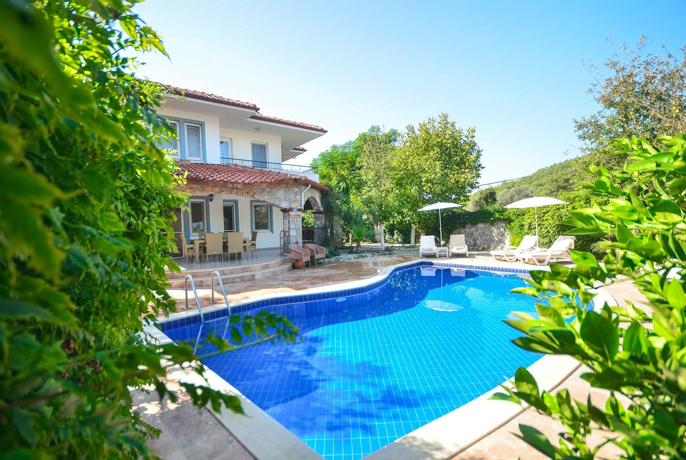 Ferienhaus Seyir (2653895), Ölüdeniz, , Ägäisregion, Türkei, Bild 23