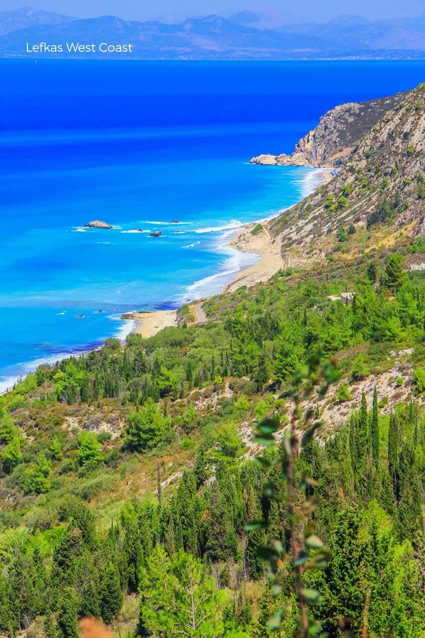 Holiday house Adriani (2652730), Perigiali, Lefkada, Ionian Islands, Greece, picture 28