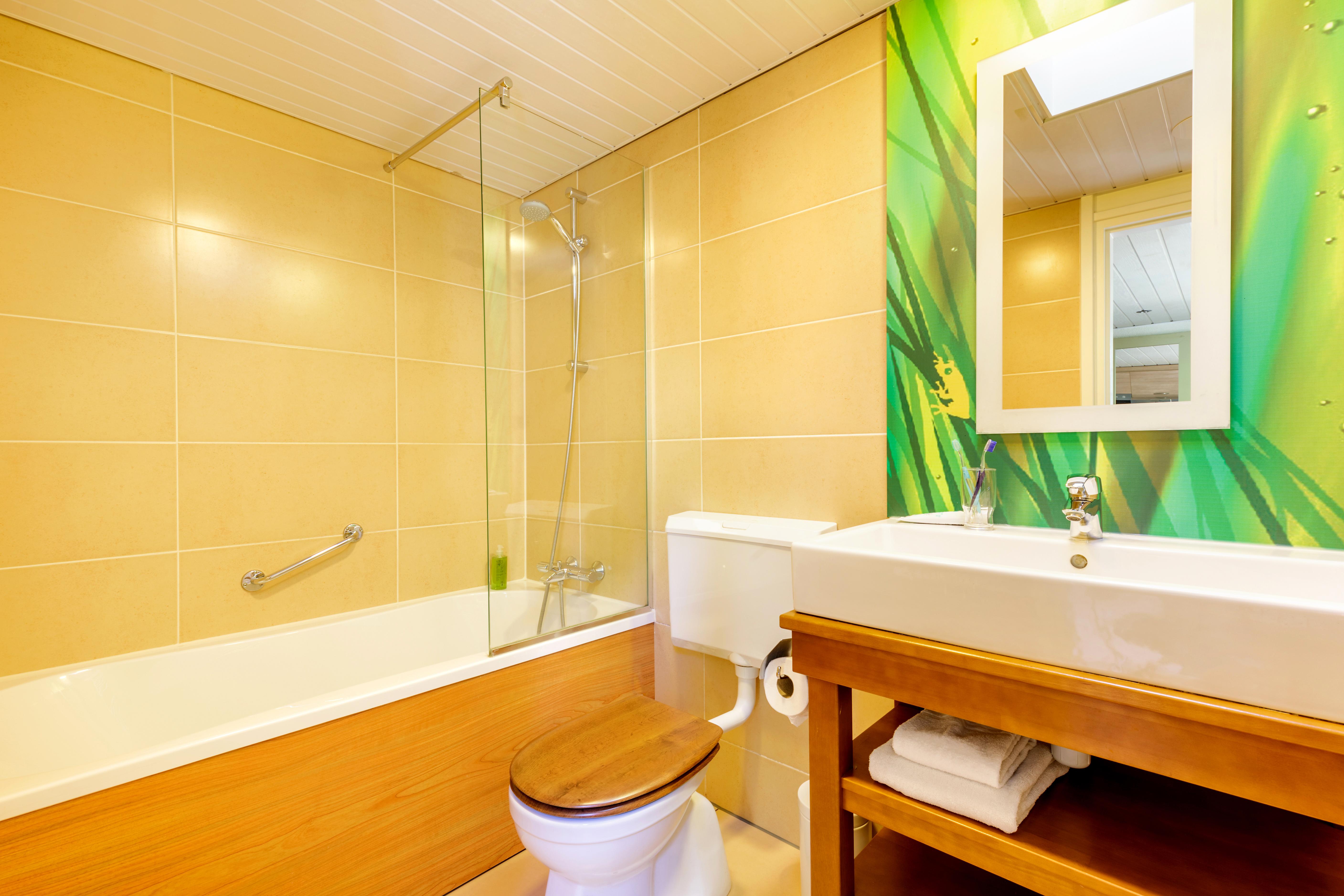 Ferienhaus Center Parcs  De Huttenheugte - cottage 4 persons Premium (2639176), Dalen (NL), , Drenthe, Niederlande, Bild 4