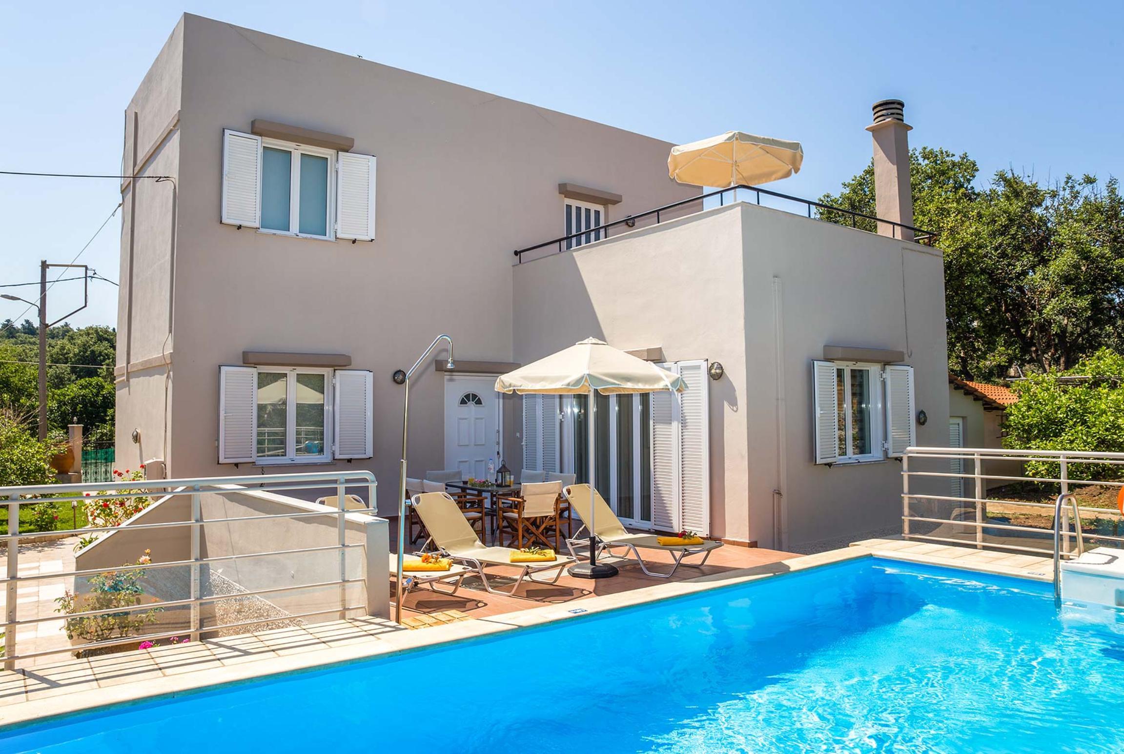 Ferienhaus Filia (2654231), Rethymno, Kreta Nordküste, Kreta, Griechenland, Bild 29