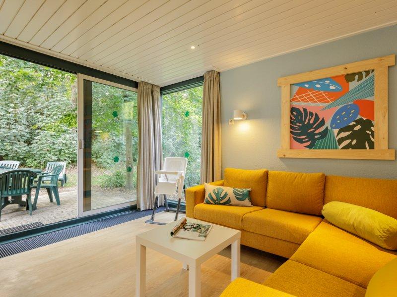 Ferienhaus Center Parcs Het Heijderbos - cottage Comfort 4 persons (2785489), Heijen, Noord-Limburg, Limburg (NL), Niederlande, Bild 1