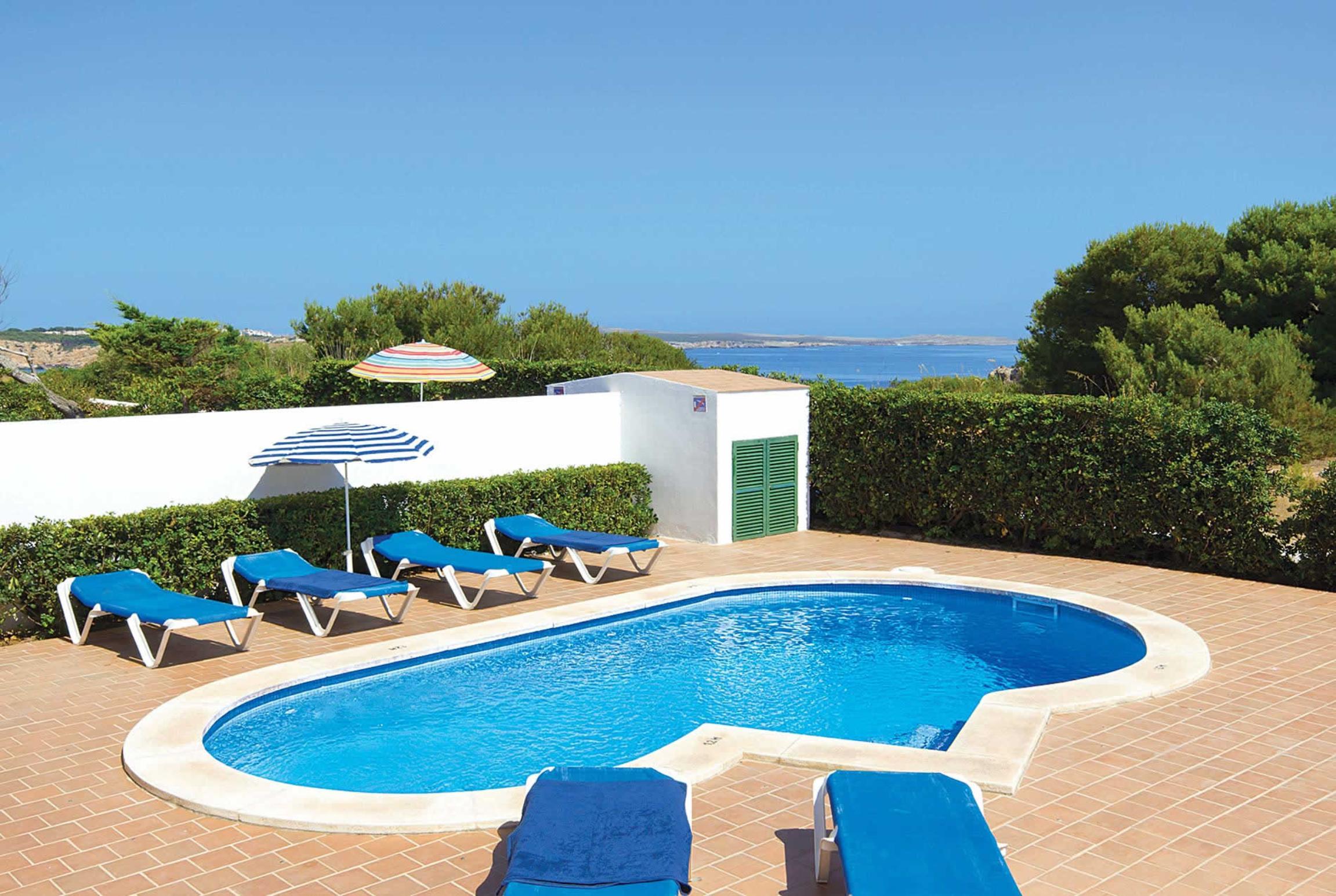 Ferienhaus Mar I Mar (2654306), Arenal De'N Castell, Menorca, Balearische Inseln, Spanien, Bild 5