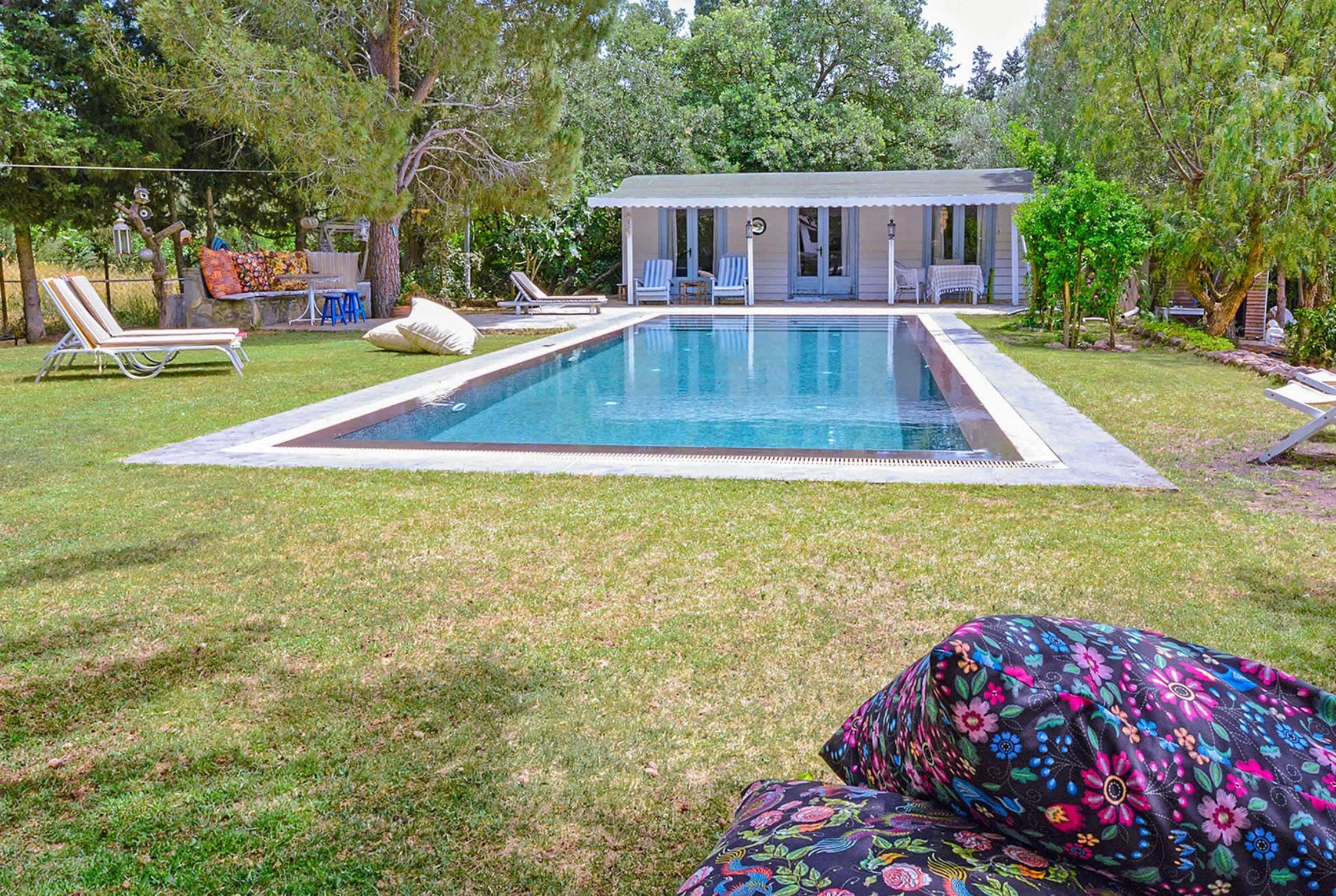 Ferienhaus Luca (2744562), Turgutreis, , Ägäisregion, Türkei, Bild 3