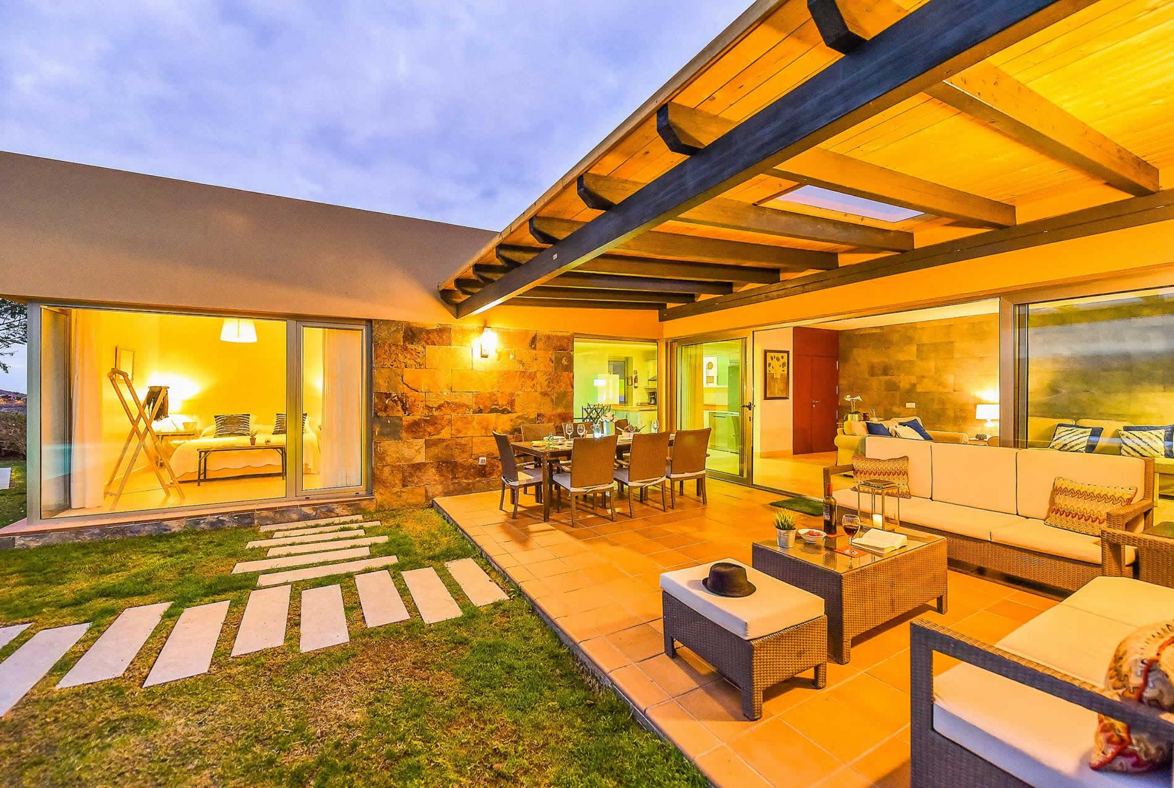 Holiday house Par 4 Villa 24 (2654009), Maspalomas, Gran Canaria, Canary Islands, Spain, picture 9