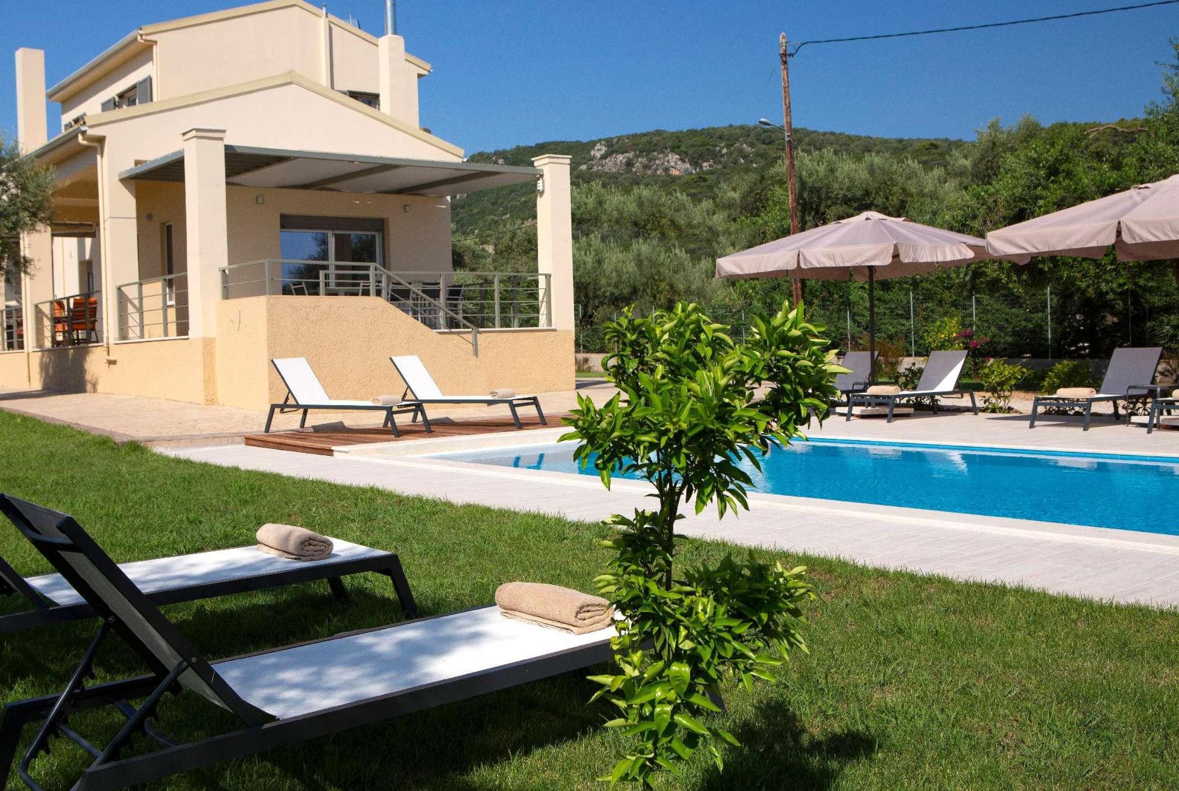 Holiday house Elionas (2653176), Lefkada, Lefkada, Ionian Islands, Greece, picture 26