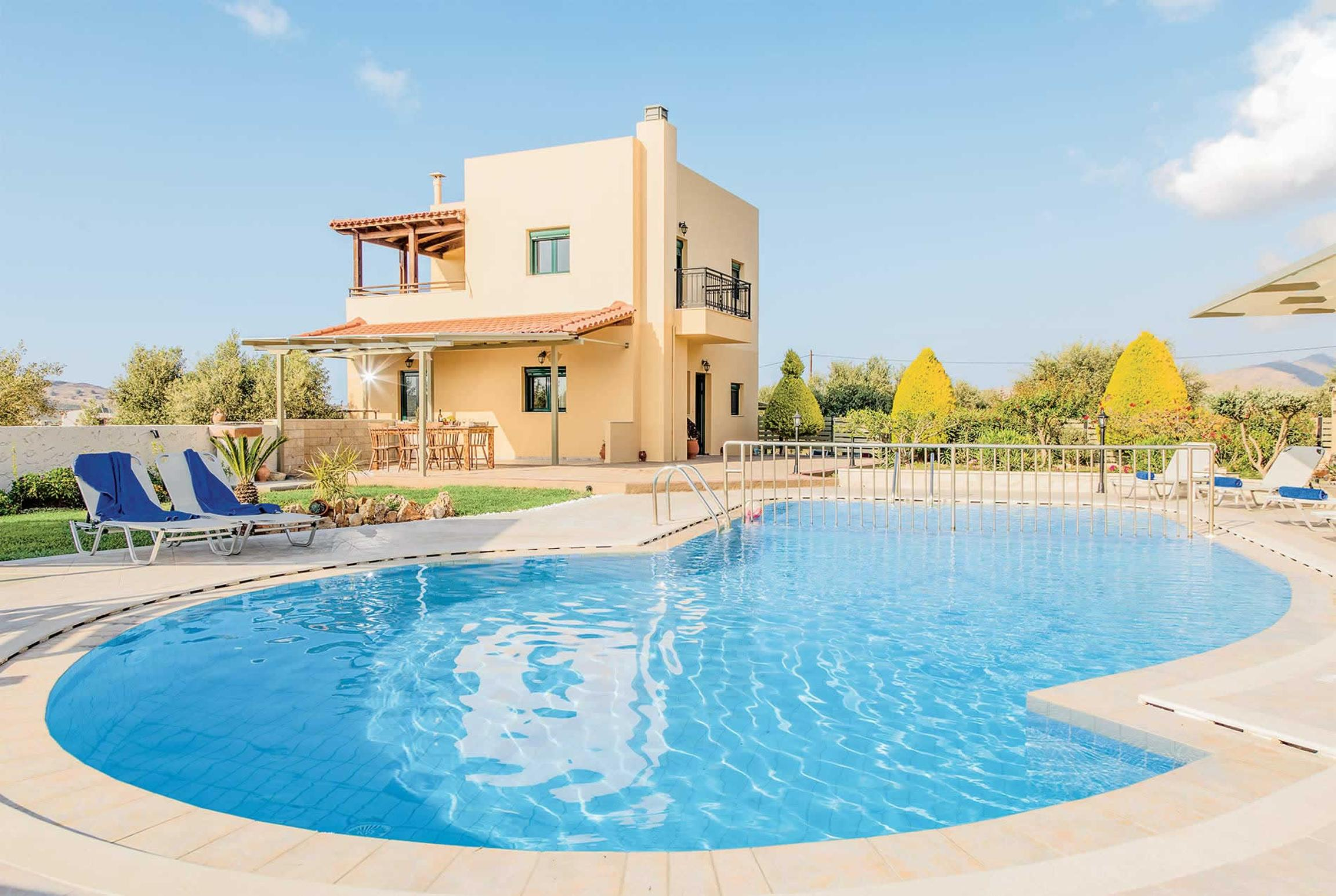 Ferienhaus Dina (2653758), Roumeli, Kreta Nordküste, Kreta, Griechenland, Bild 13