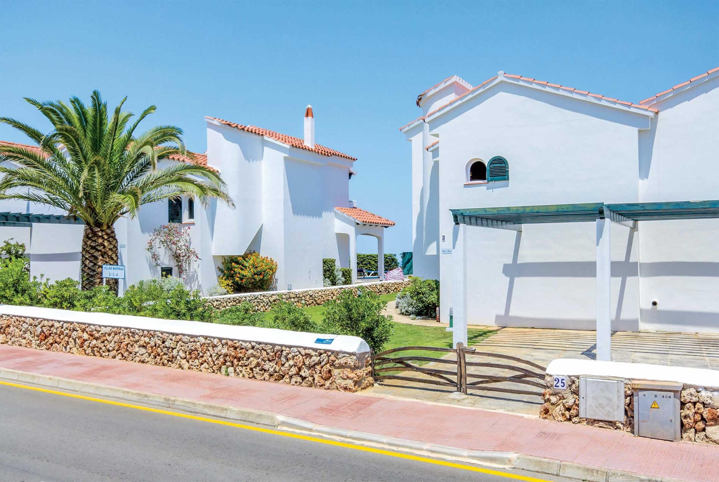 Ferienhaus Mar I Mar (2654306), Arenal De'N Castell, Menorca, Balearische Inseln, Spanien, Bild 14