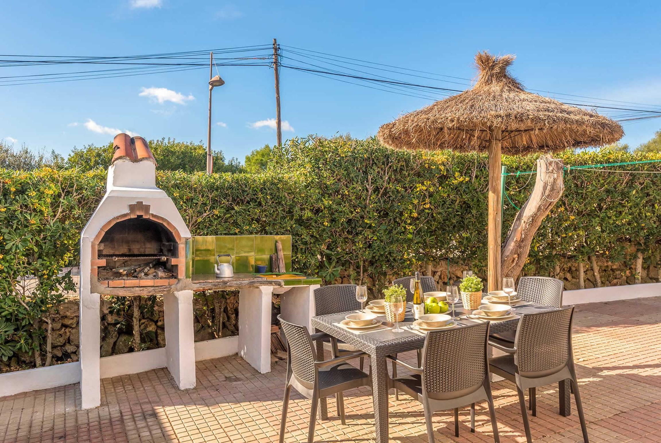 Ferienhaus Casa Luis (2653617), Punta Prima, Menorca, Balearische Inseln, Spanien, Bild 11