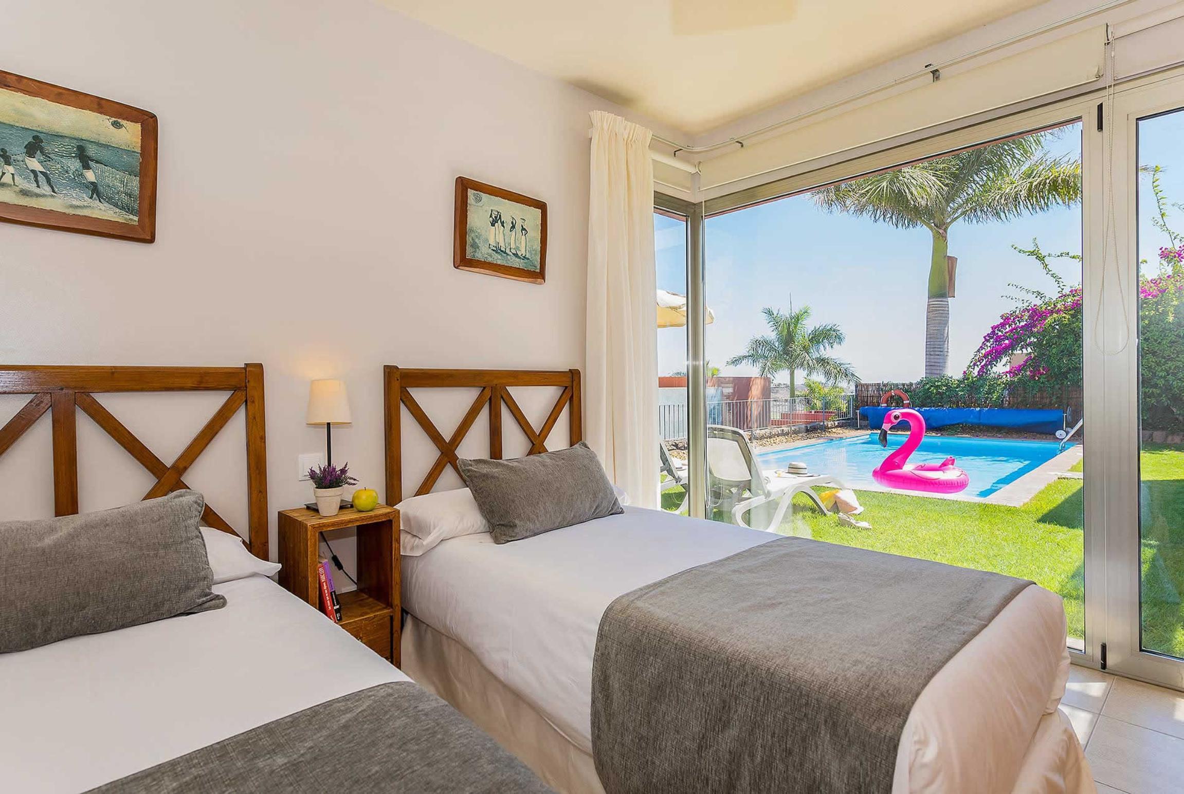 Holiday house Par 4 Villa 17 (2654016), Maspalomas, Gran Canaria, Canary Islands, Spain, picture 6