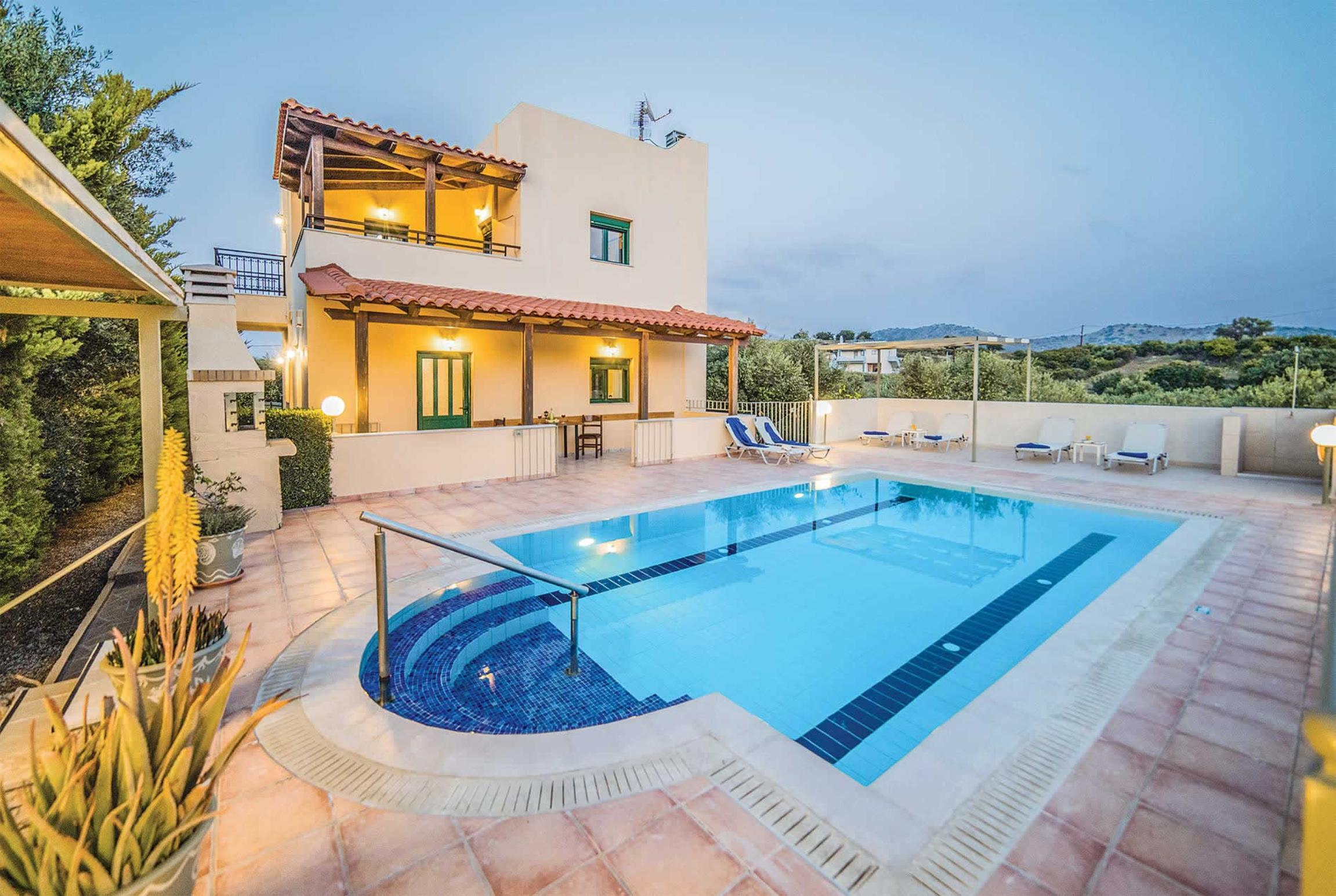 Ferienhaus Pelagia (2653855), Roumeli, Kreta Nordküste, Kreta, Griechenland, Bild 17