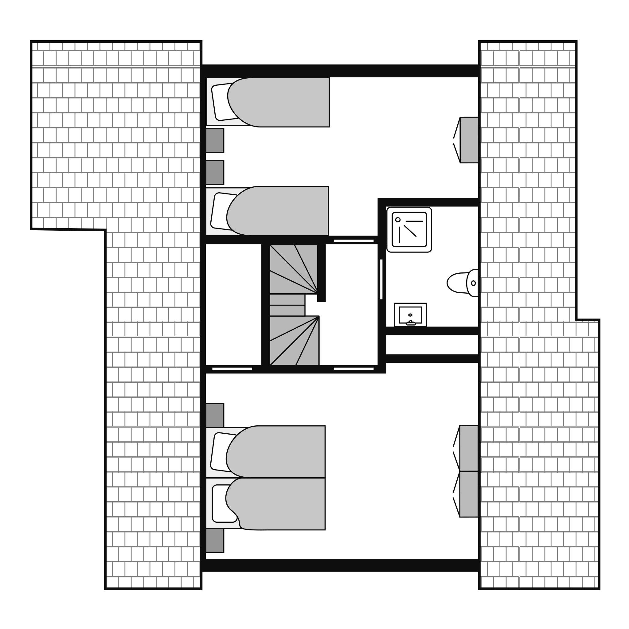 Ferienhaus Komfort 6-Personen-Ferienhaus im Ferienpark Landal Landgoed 't Loo - In waldreicher Umgebu (2669575), 't Loo Oldebroek, Veluwe, Gelderland, Niederlande, Bild 21