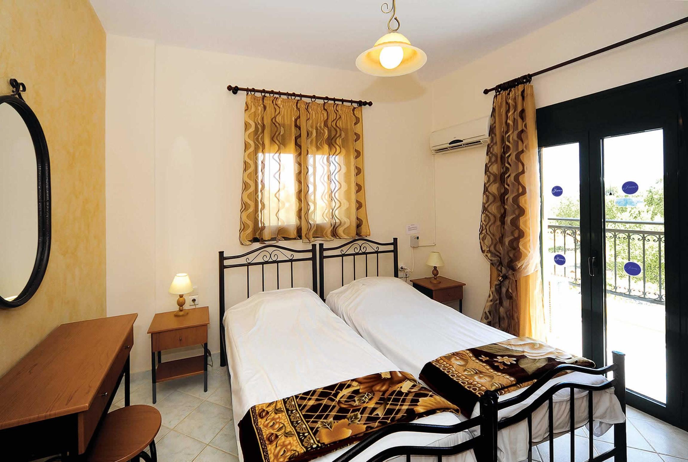 Ferienhaus Dina (2653758), Roumeli, Kreta Nordküste, Kreta, Griechenland, Bild 7