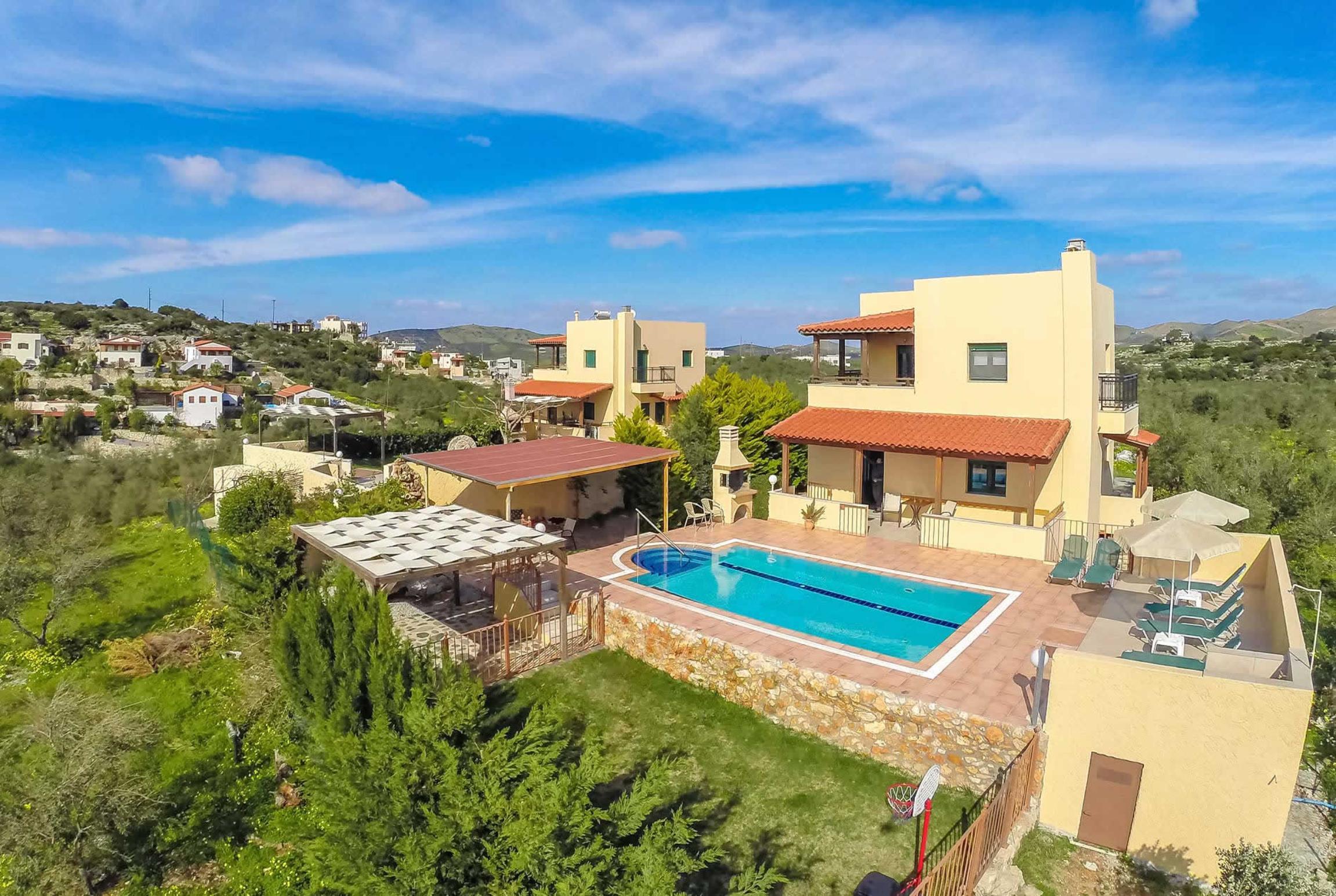 Ferienhaus Pelagia (2653855), Roumeli, Kreta Nordküste, Kreta, Griechenland, Bild 24