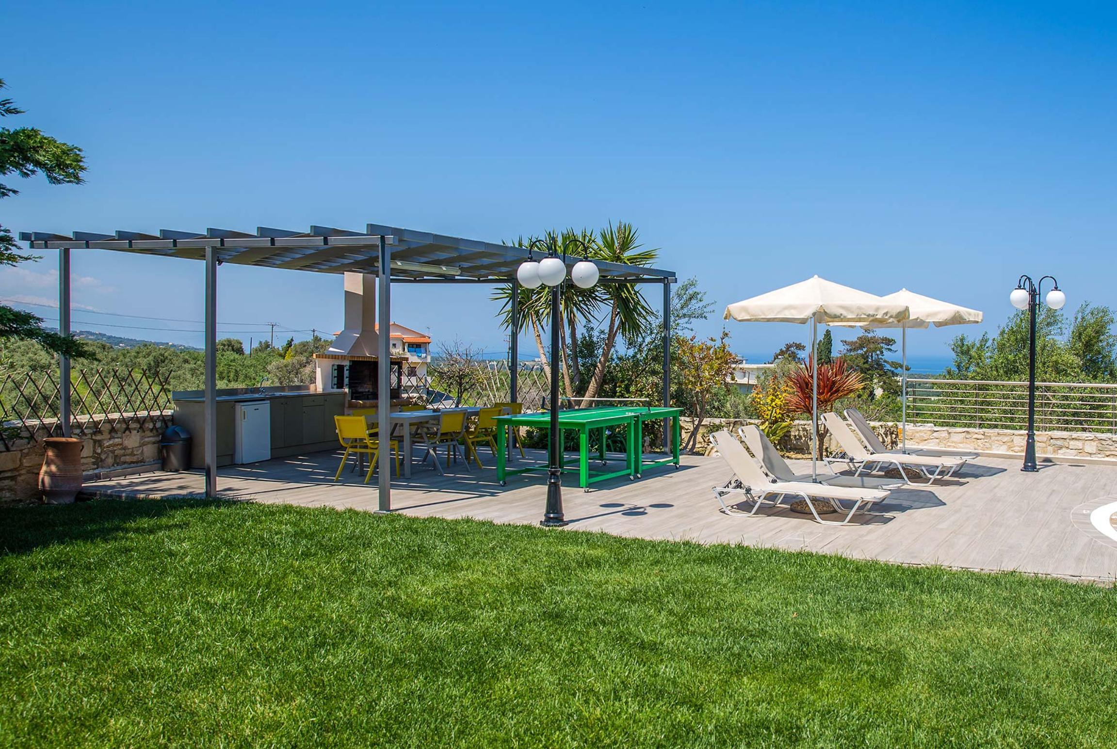 Ferienhaus Kyveli (2654321), Rethymno, Kreta Nordküste, Kreta, Griechenland, Bild 25