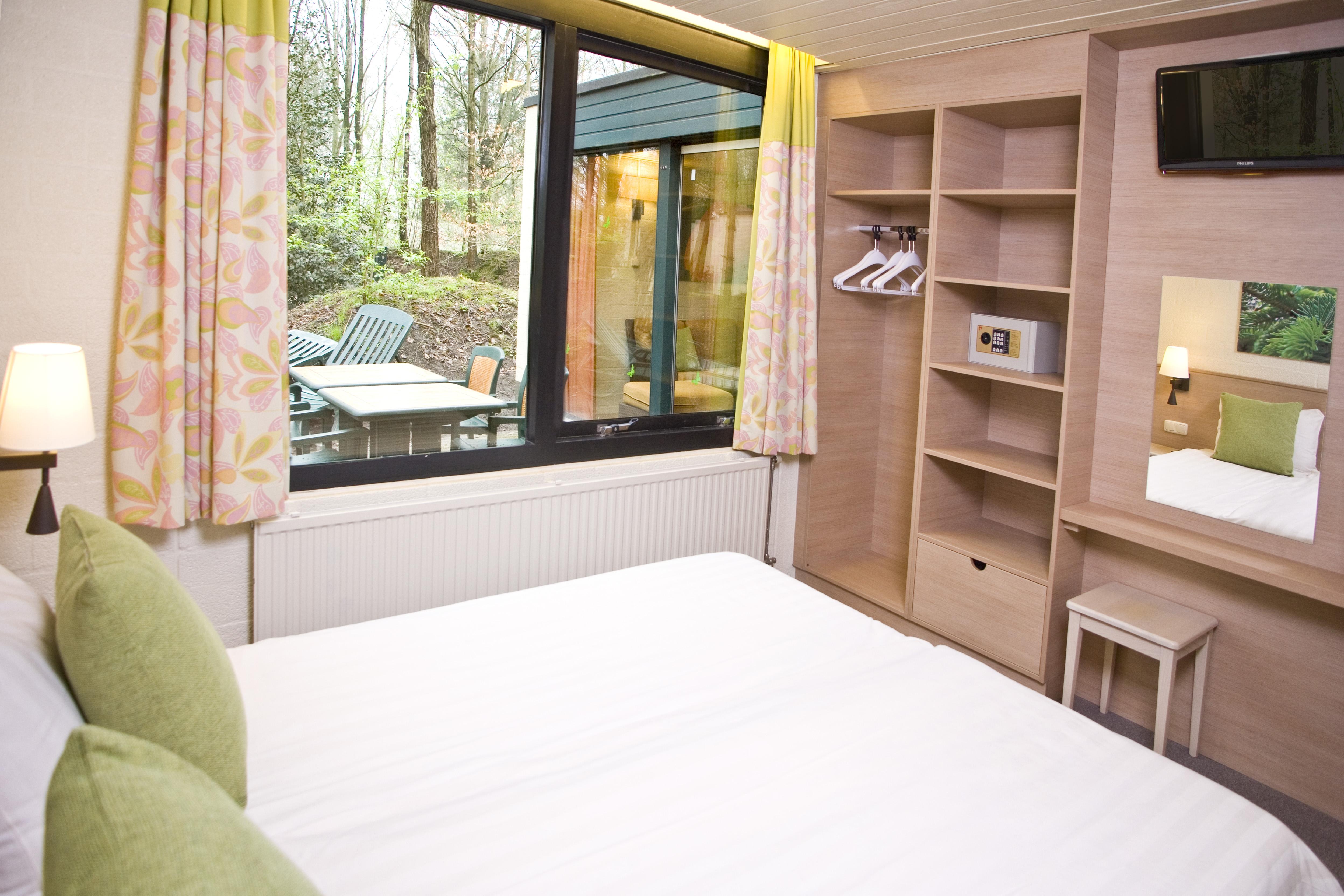 Ferienhaus Center Parcs De Huttenheugte - cottage Premium 6 persons (2639185), Dalen (NL), , Drenthe, Niederlande, Bild 3