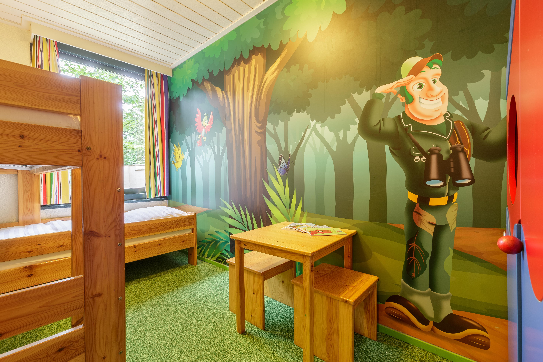 Ferienhaus Center Parcs  De Kempervennen - cottage 8 persons Premium (2639205), Westerhoven, , Nordbrabant, Niederlande, Bild 5