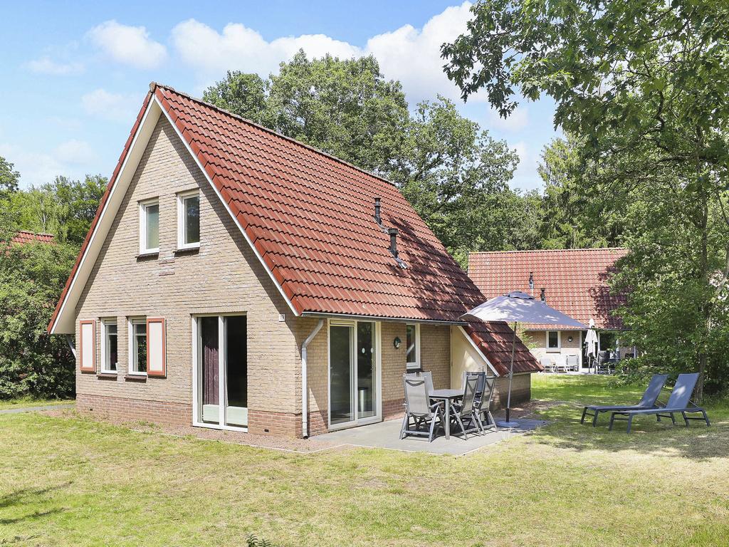 Ferienhaus Luxus 6-Personen-Ferienhaus im Ferienpark Landal Landgoed 't Loo - In waldreicher Umgebung (772024), 't Loo Oldebroek, Veluwe, Gelderland, Niederlande, Bild 1