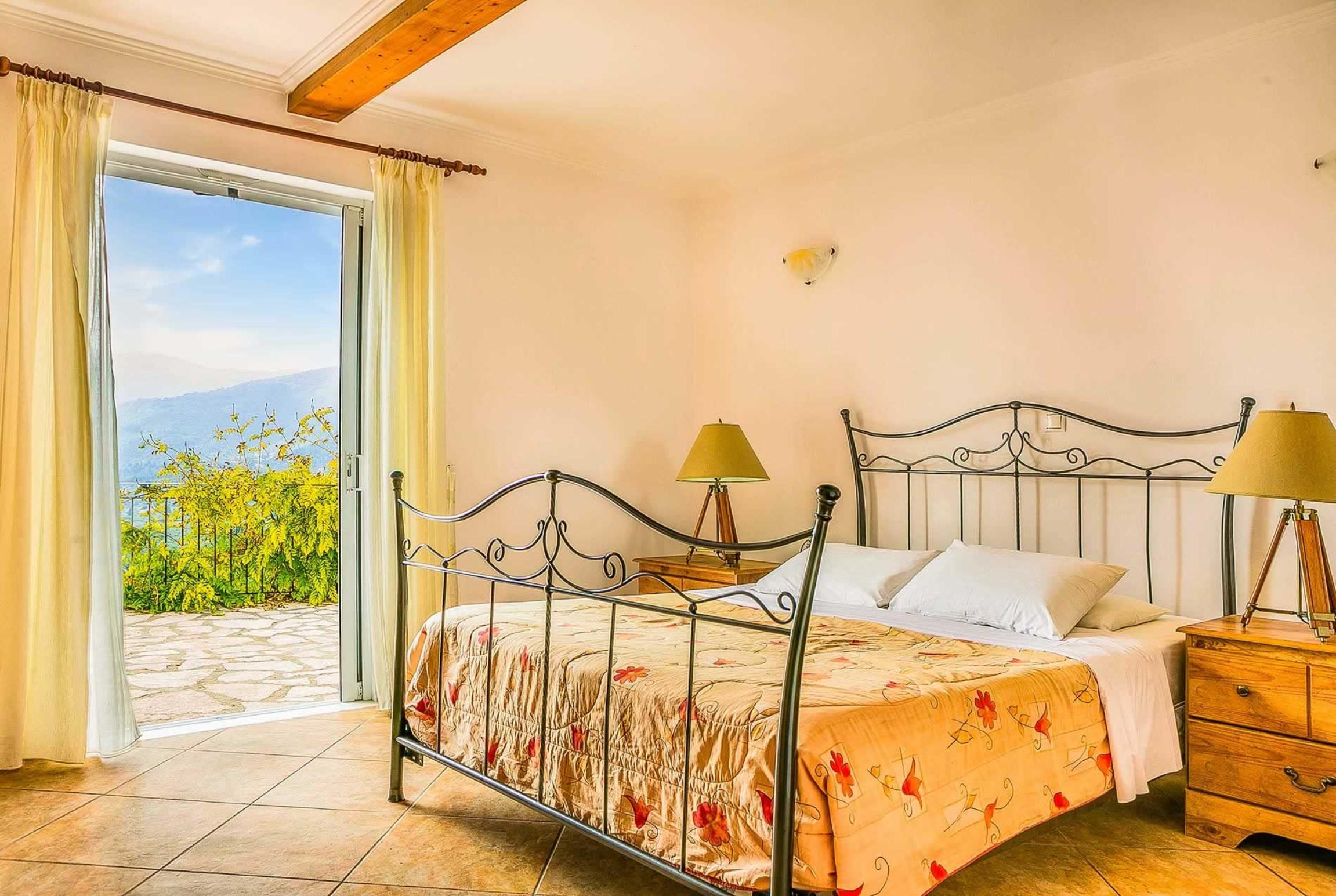 Holiday house Adriani (2652730), Perigiali, Lefkada, Ionian Islands, Greece, picture 4