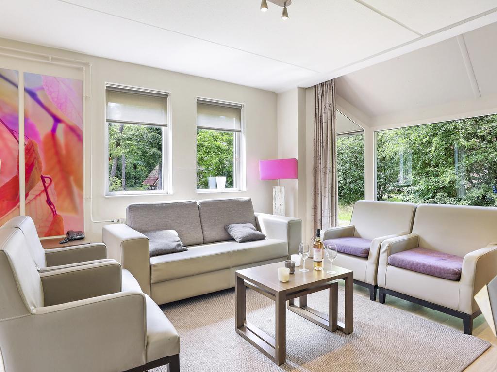 Ferienhaus Luxus 6-Personen-Ferienhaus im Ferienpark Landal Landgoed 't Loo - In waldreicher Umgebung (772024), 't Loo Oldebroek, Veluwe, Gelderland, Niederlande, Bild 3