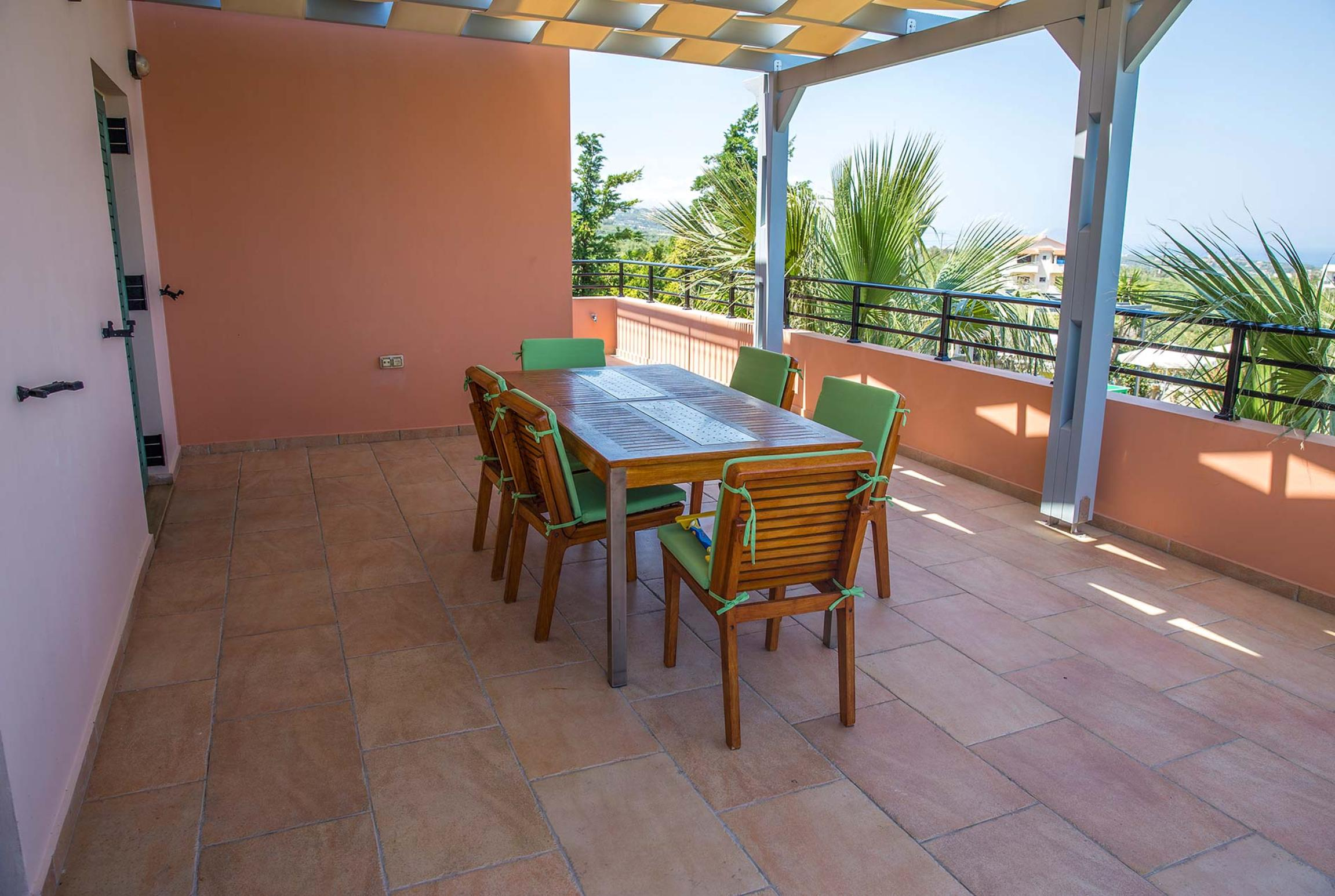 Ferienhaus Kyveli (2654321), Rethymno, Kreta Nordküste, Kreta, Griechenland, Bild 26