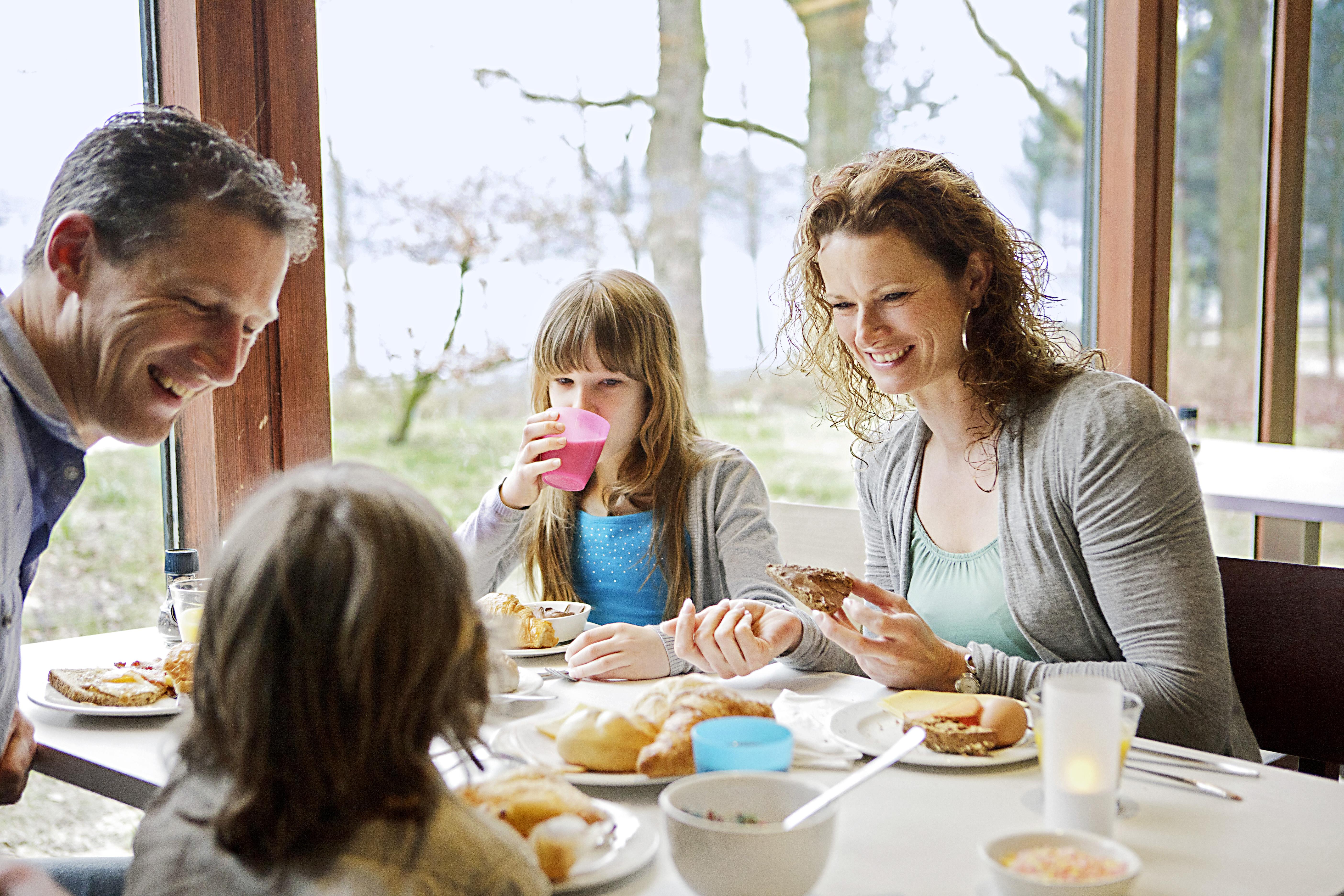 Ferienhaus Center Parcs Het Heijderbos - cottage Premium 8 persons (2639161), Heijen, Noord-Limburg, Limburg (NL), Niederlande, Bild 5