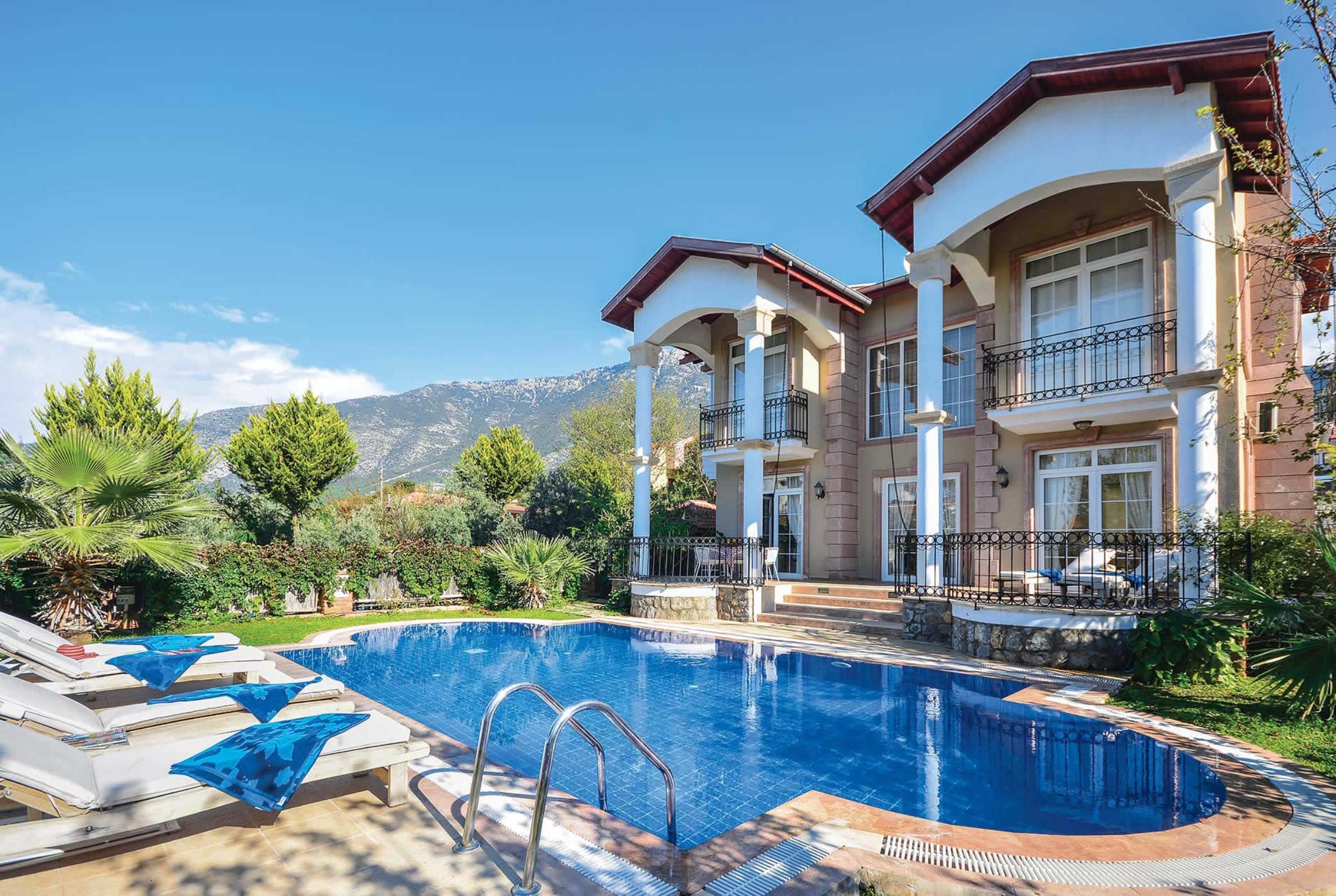 Ferienhaus Pegasus (2653896), Ölüdeniz, , Ägäisregion, Türkei, Bild 10